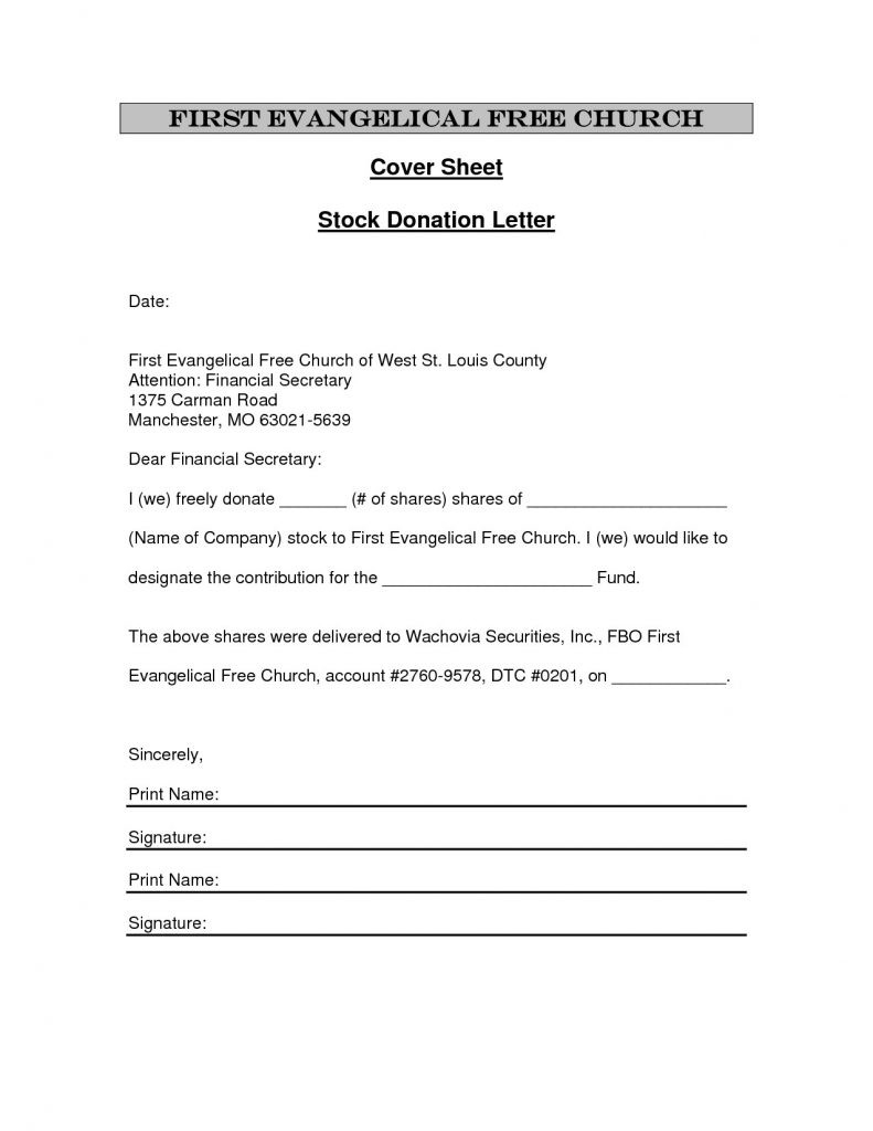 Church Donation Letter Template - Free Church Invitation Letter Sample Best Fundraising Letter