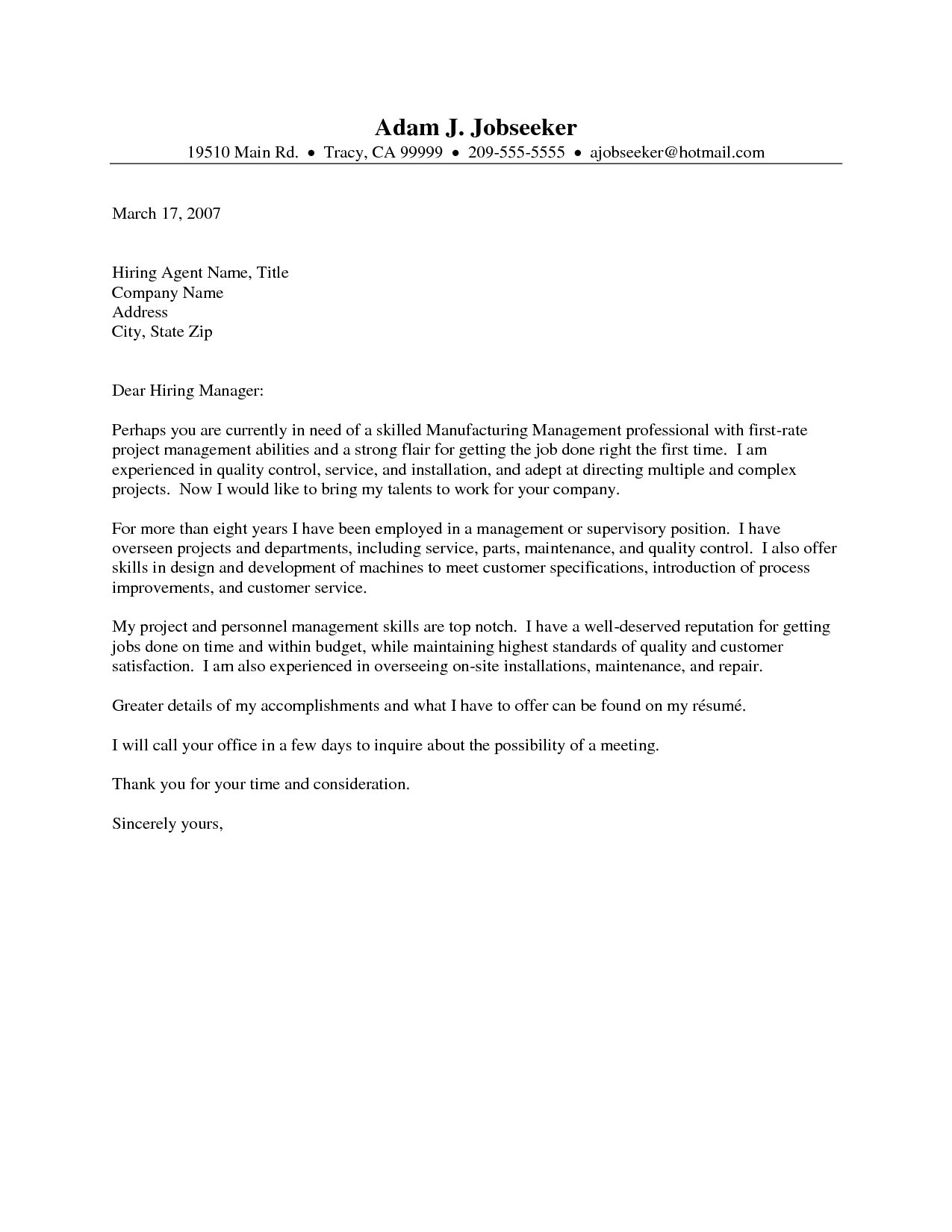Medical assistant Cover Letter Template Examples | Letter Template ...