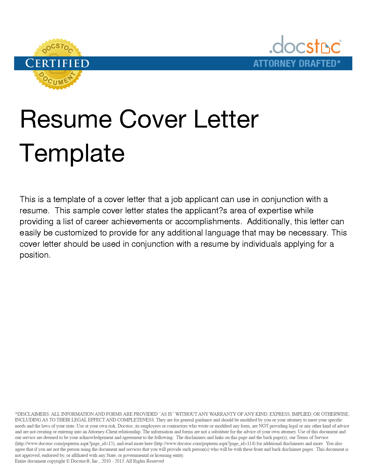 Rent Reduction Letter Template - Free Cover Letter Examples for Resume Cover Letter for Resume
