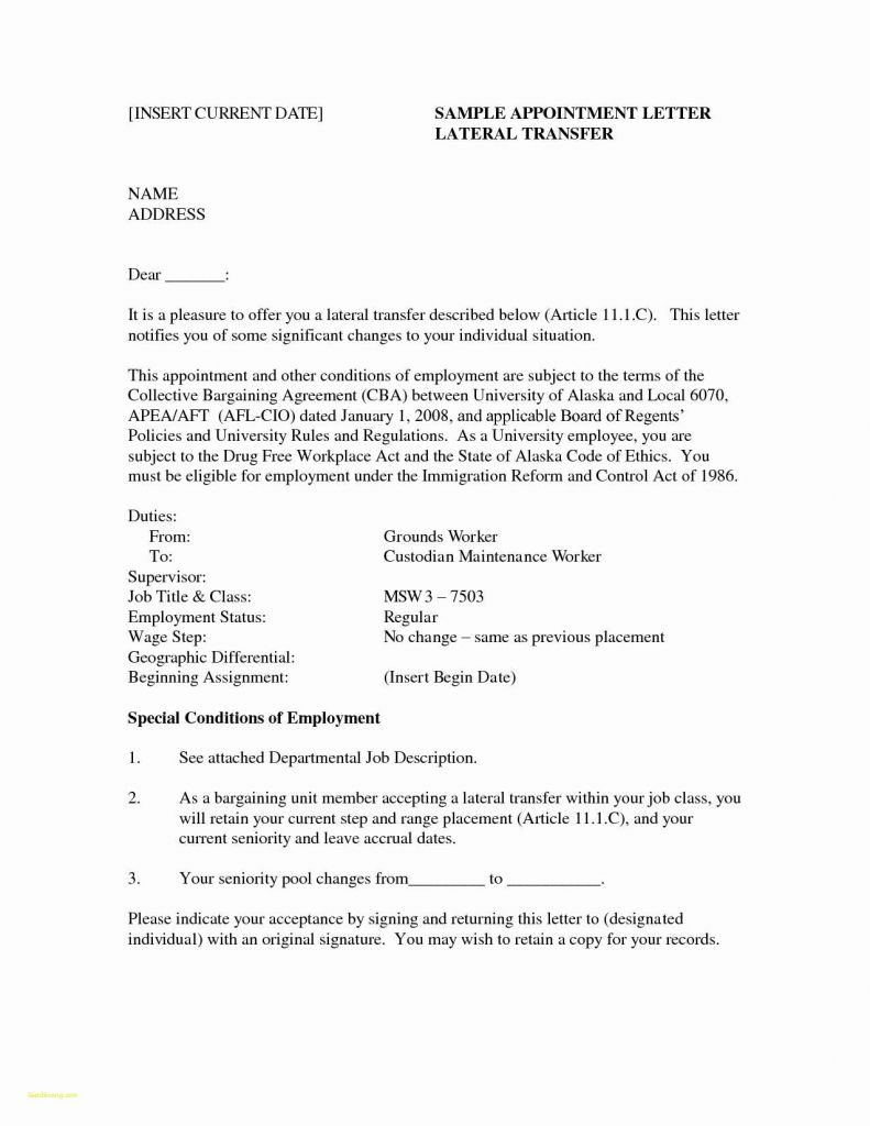 Application Cover Letter Template - Free Cover Letter for Job Application and Cover Letter Template Word