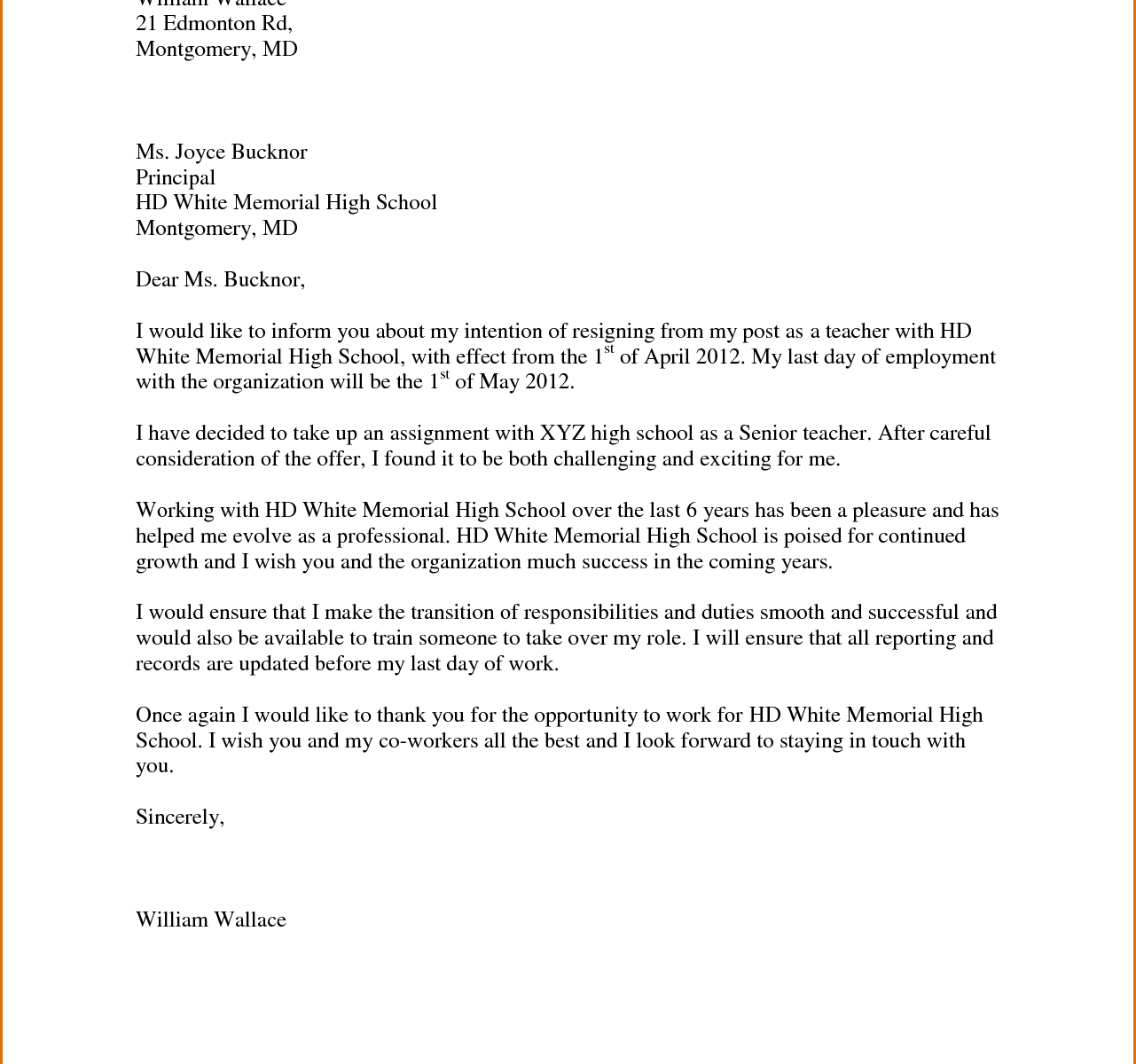 preschool welcome letter to parents from teacher template free cover letter templates teacher letter to