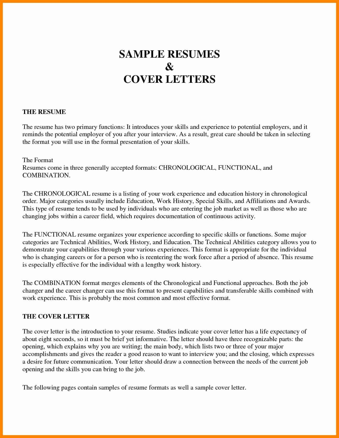 Google Letter Template - Free Resume Templates Google Docs Unique Chemistry Resume Template