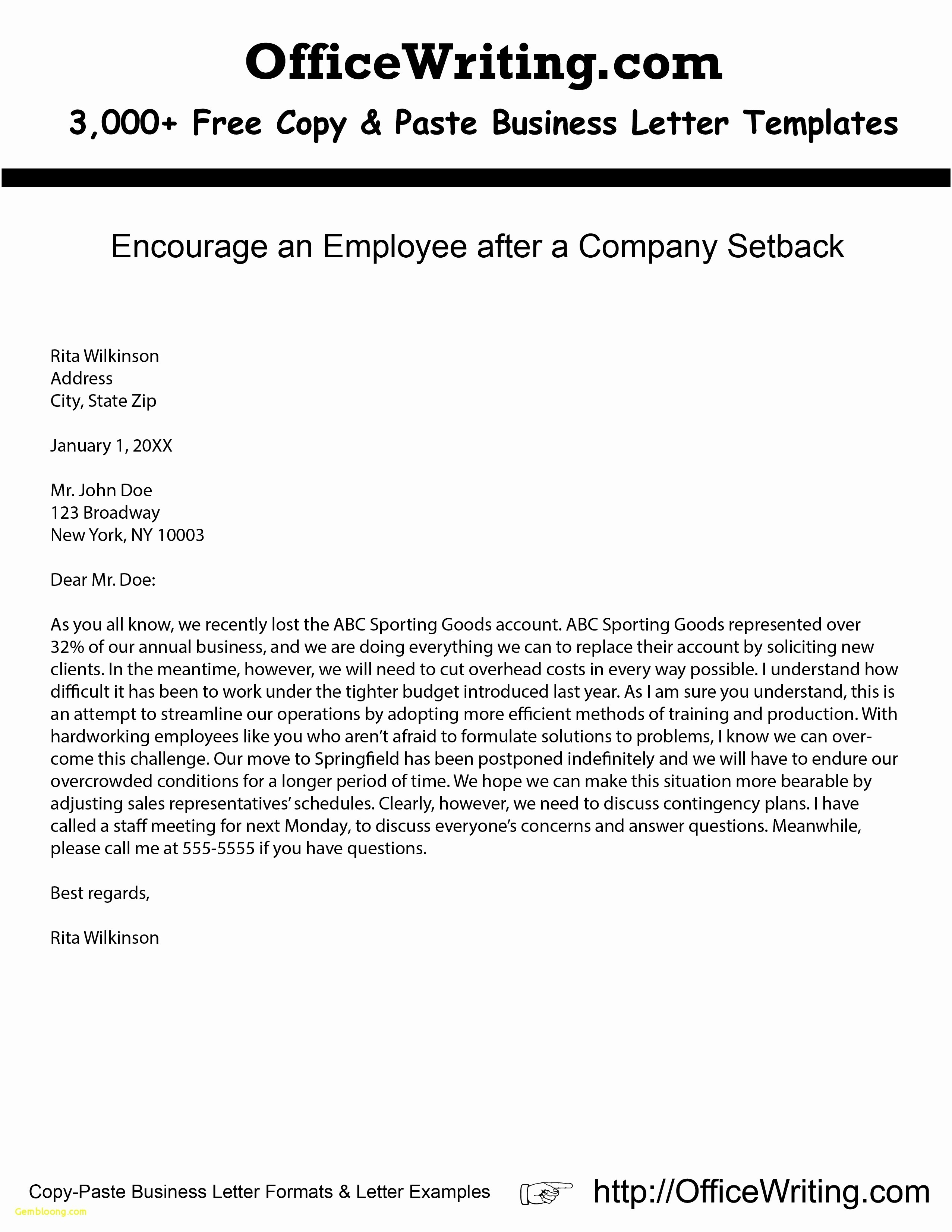 Cover Letter Copy and Paste Template - Free Template for Resume Cover Letter New Free Microsoft Resume