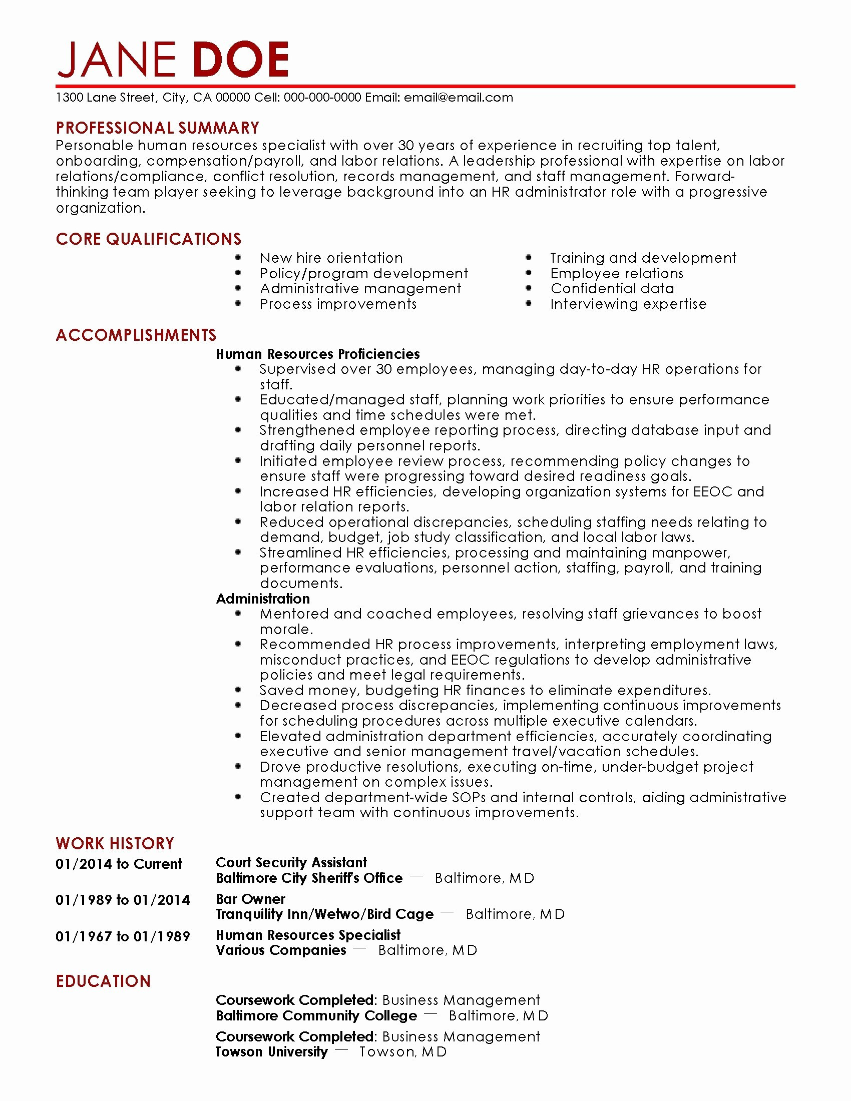 Resume Cover Letter Template for Medical assistant - Functional Resume Examples Fresh Medical assistant Resumes New