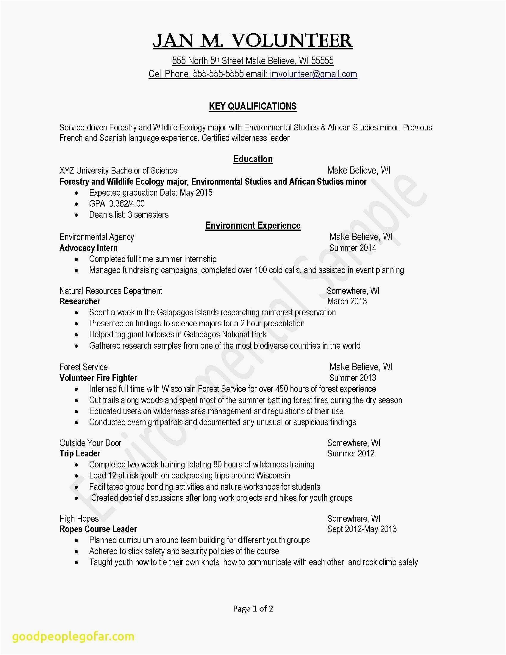 General Contractor Warranty Letter Template - General Contractor Resume Elegant New format Resume Aurelianmg
