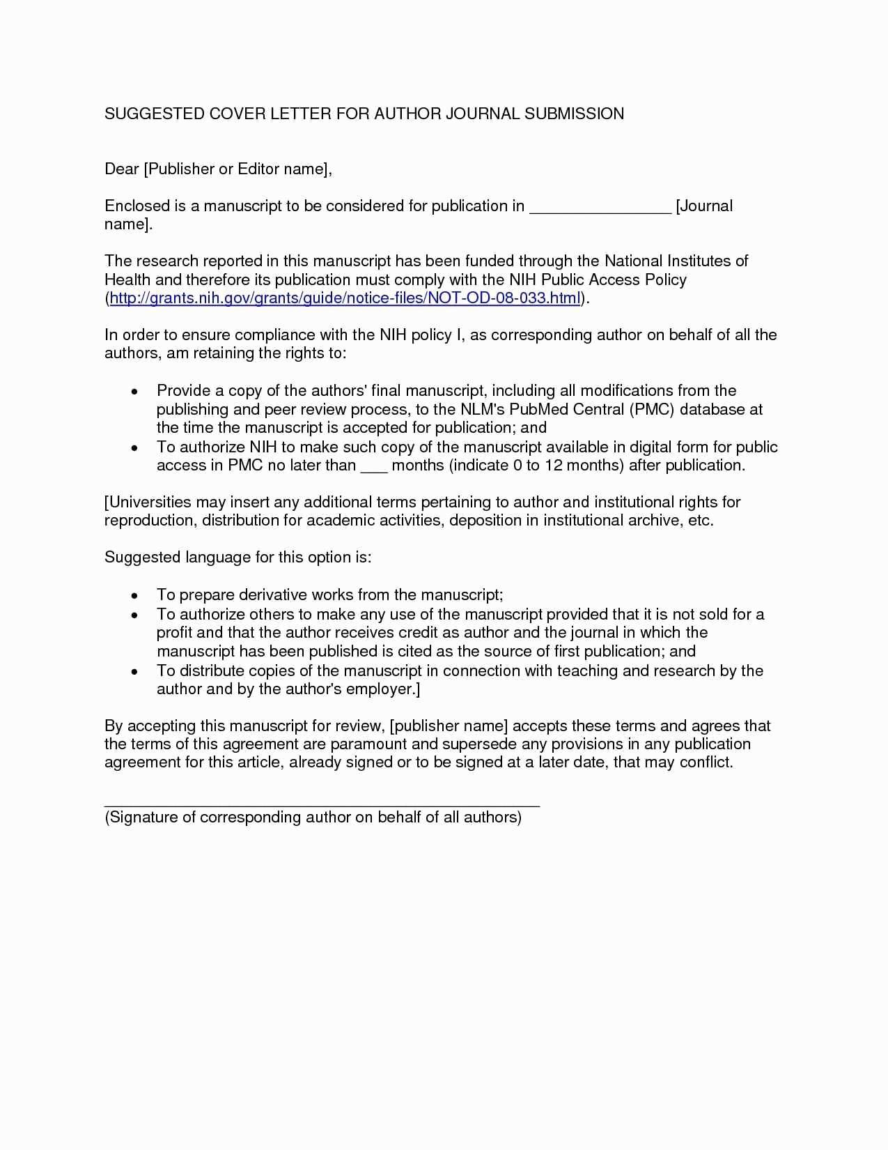 Generic Cover Letter Template - Generic Cover Letter for Resume Luxury Cover Letter General Cover