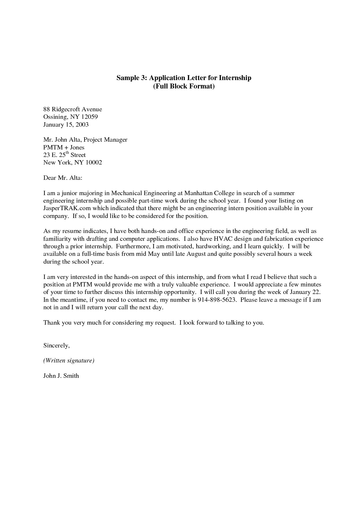 Letter Of Recommendation For Physical Therapy School