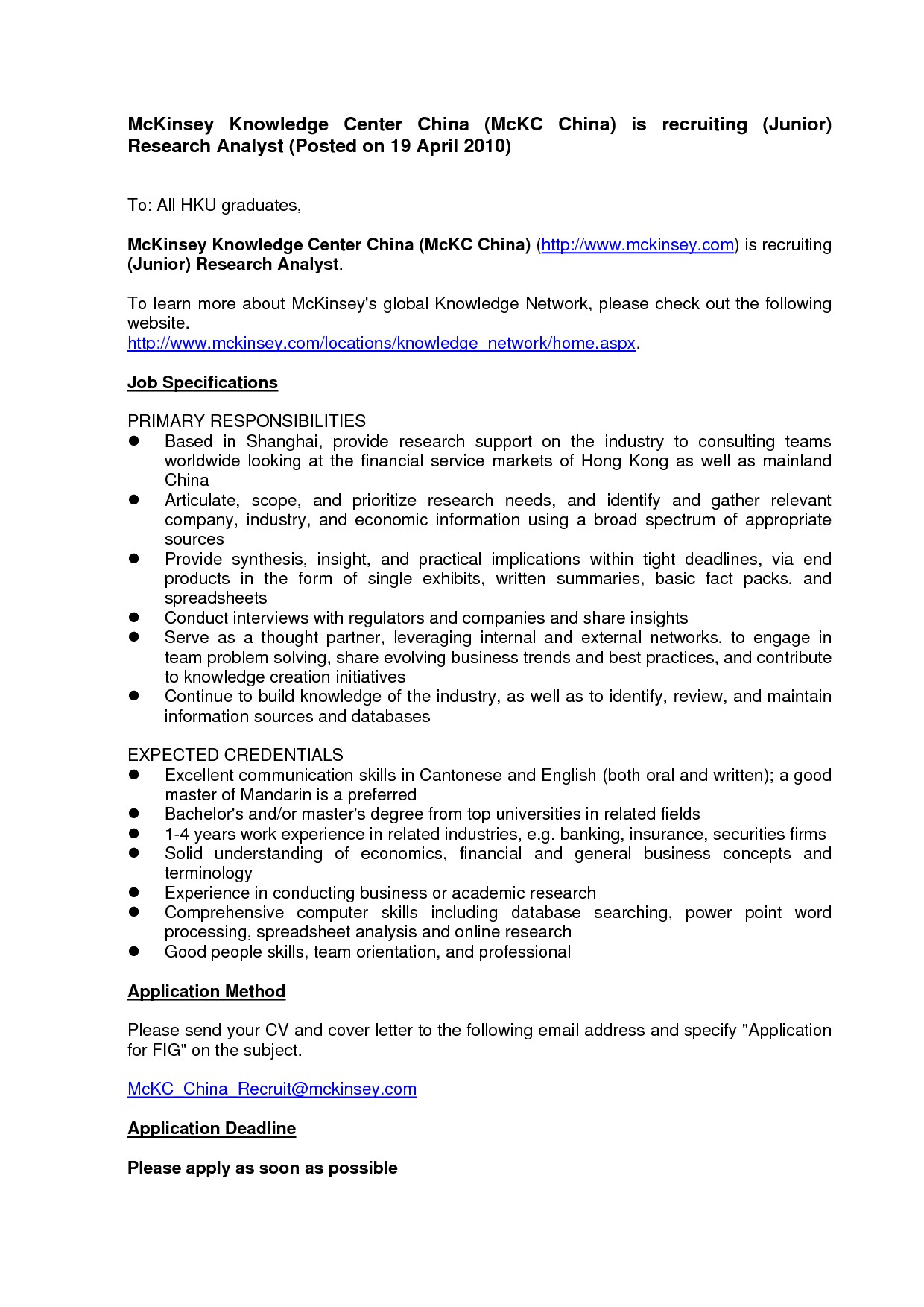 New Employee Offer Letter Template - How to Write A Cover Letter for Employment 27 Appointment Letter