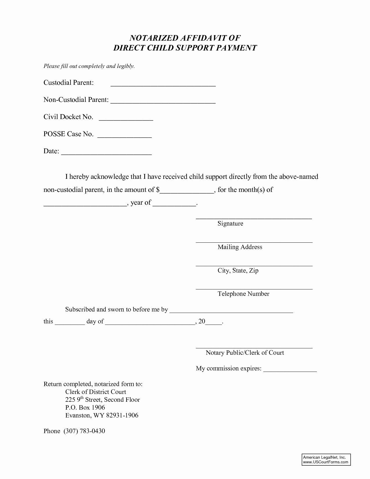 Child Support Letter Of Agreement Template - How to Write A Letter to Stop Child Support Image Collections