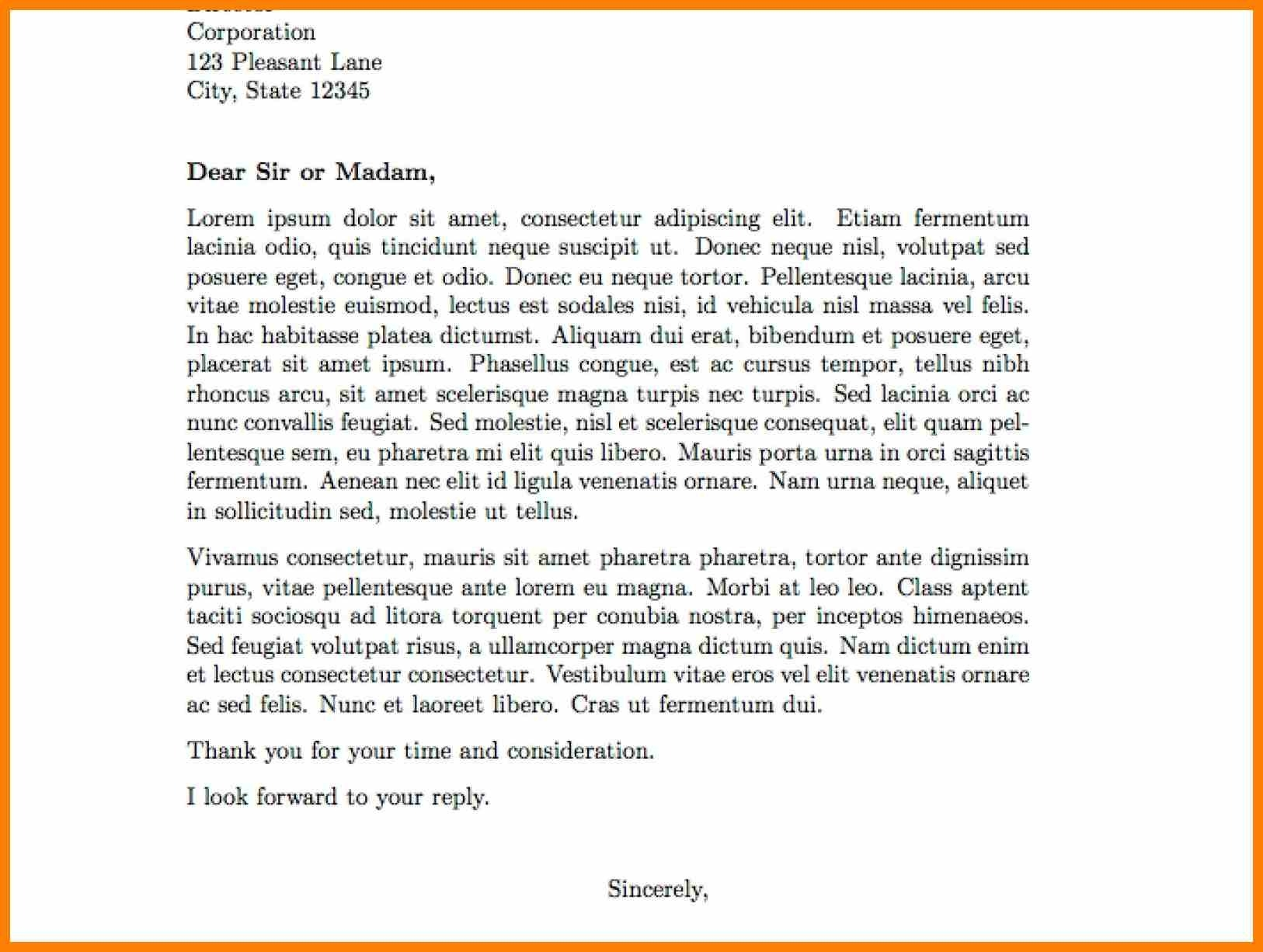 Mission Trip Support Letter Template - How to Write A Missionary Support Letter Choice Image Letter
