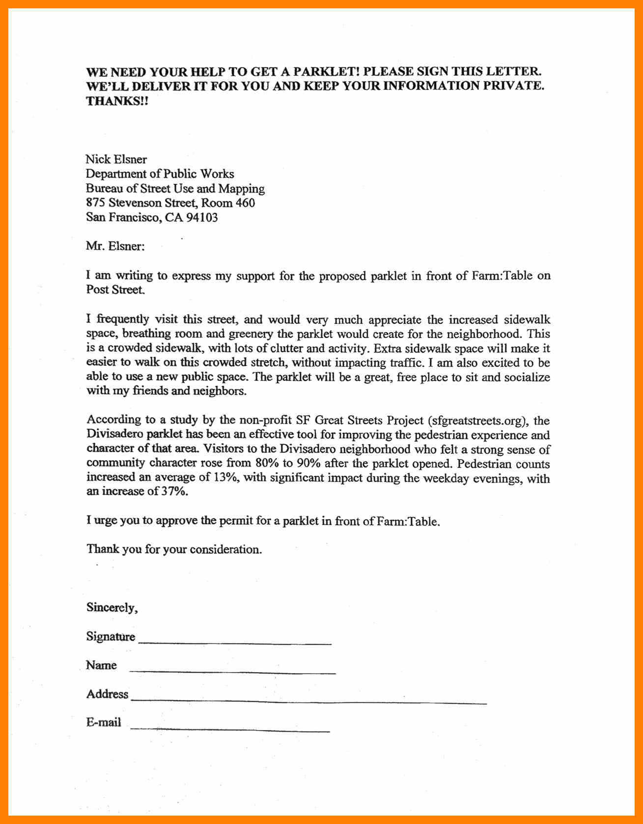 Petition Letter Template - How to Write A Petition Letter Sample Image Collections Letter