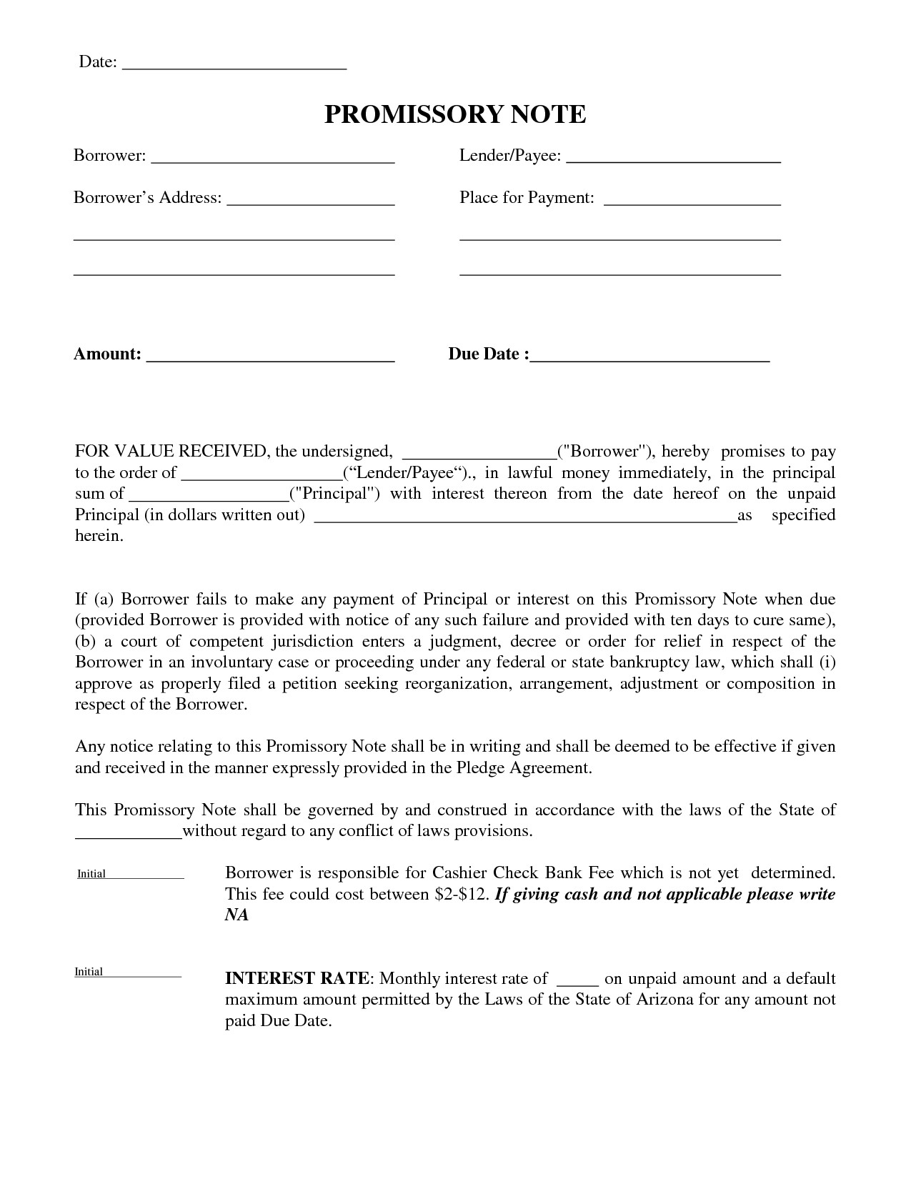 promise to pay letter template example-How write a promise pay contract letter template absolute so how write a promise pay contract 11-m