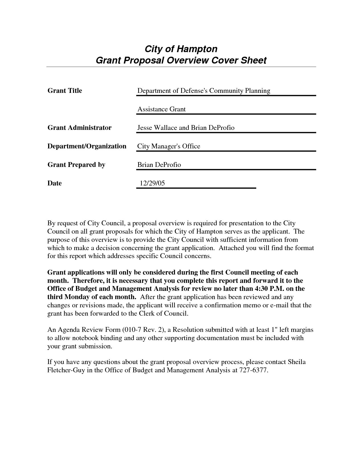 Grant Cover Letter Template - Inspiration Cover Letter for Grant Application Sample