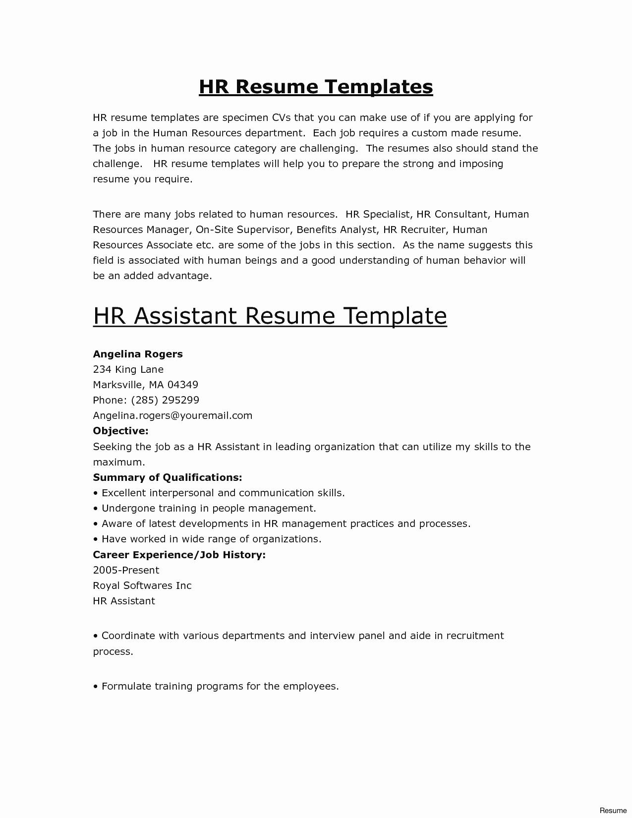 Verification Letter Template - Inspirational Employment Verification Letter Template