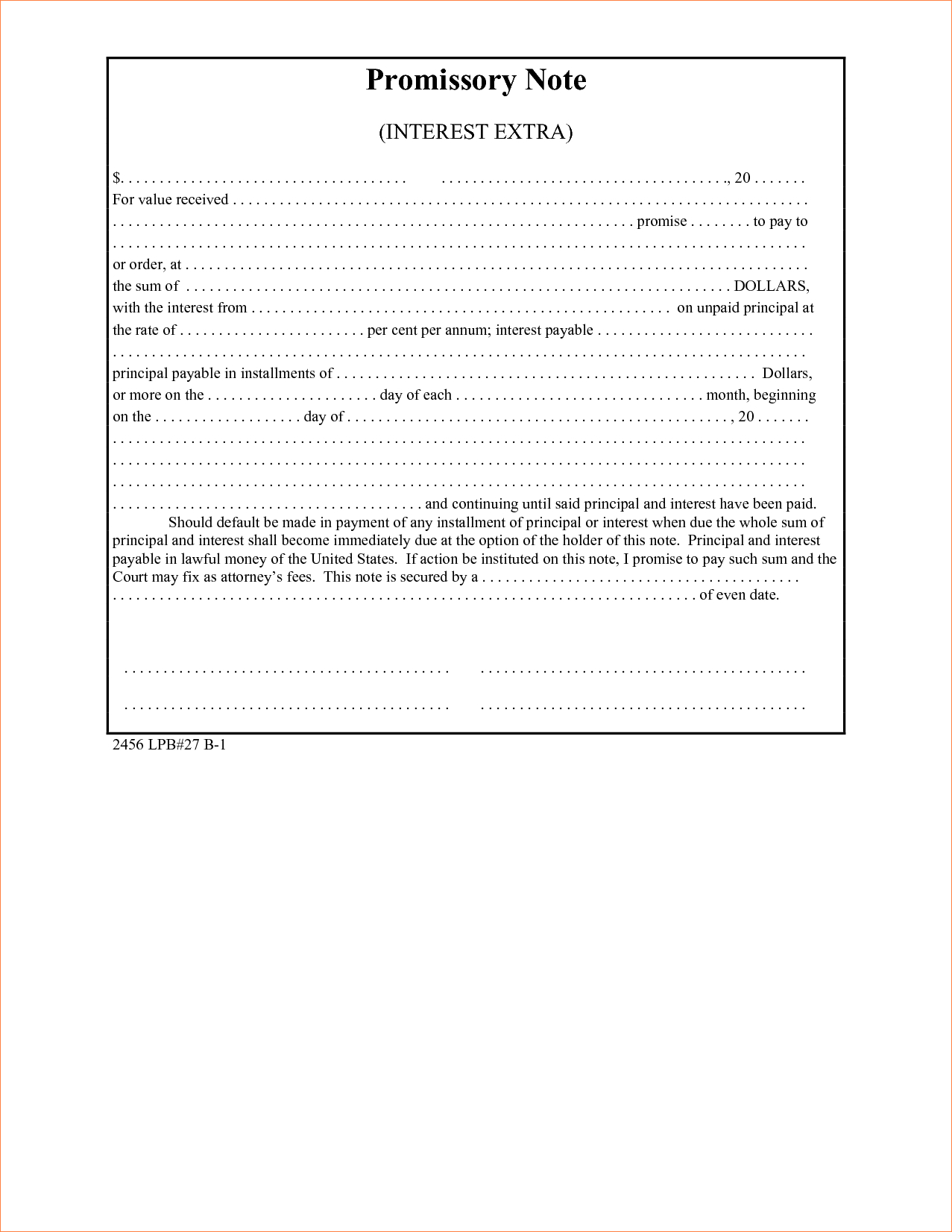promise to pay letter template inspirational independent contractor pay stub template