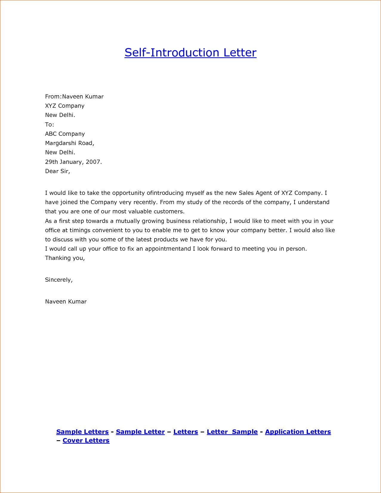 Cleaning business introduction letter template collection letter cleaning business introduction letter template introduction letter format for trading pany new samples business friedricerecipe Images