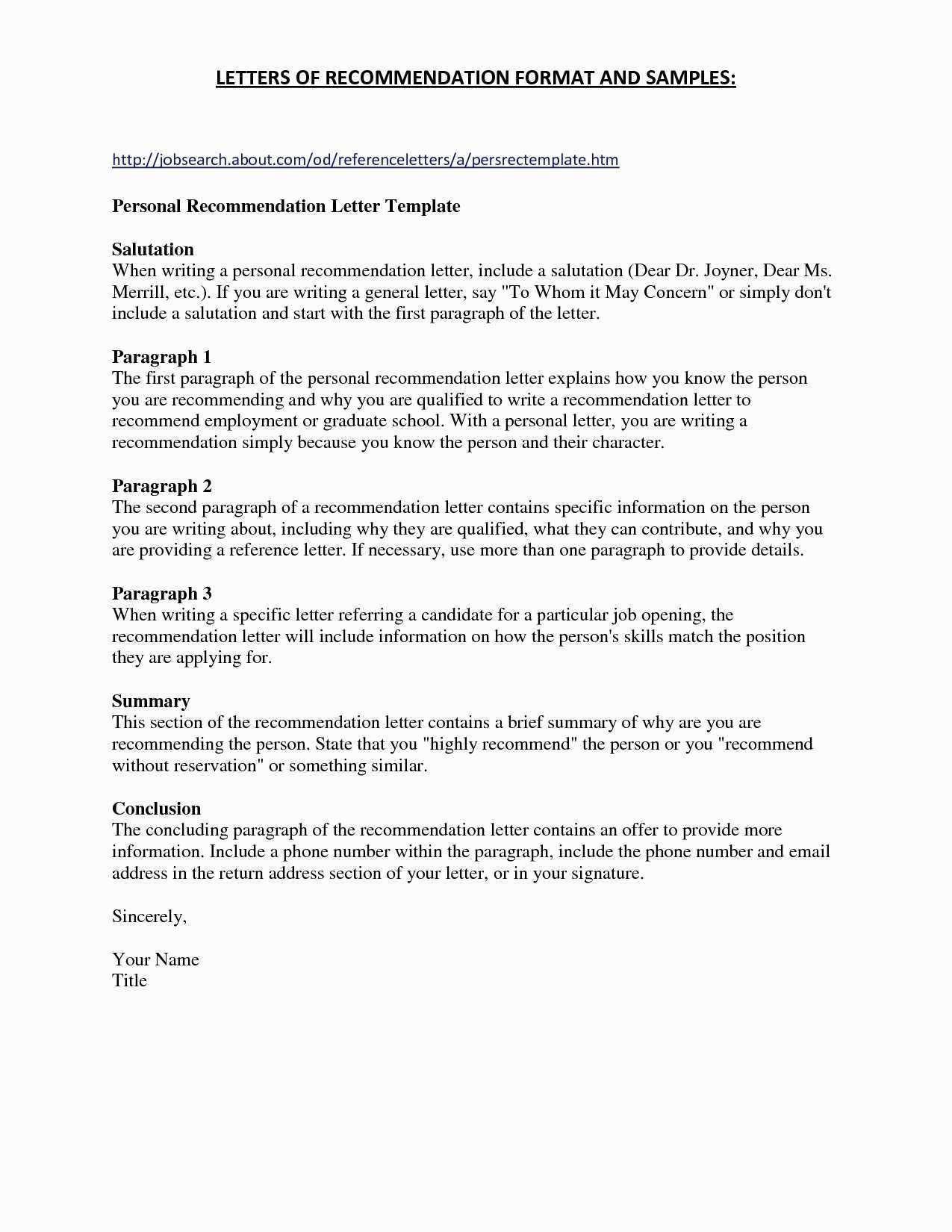 Credit Dispute Letter Template Pdf - Job Re Mendation Letter Template New Dispute Letter to Credit