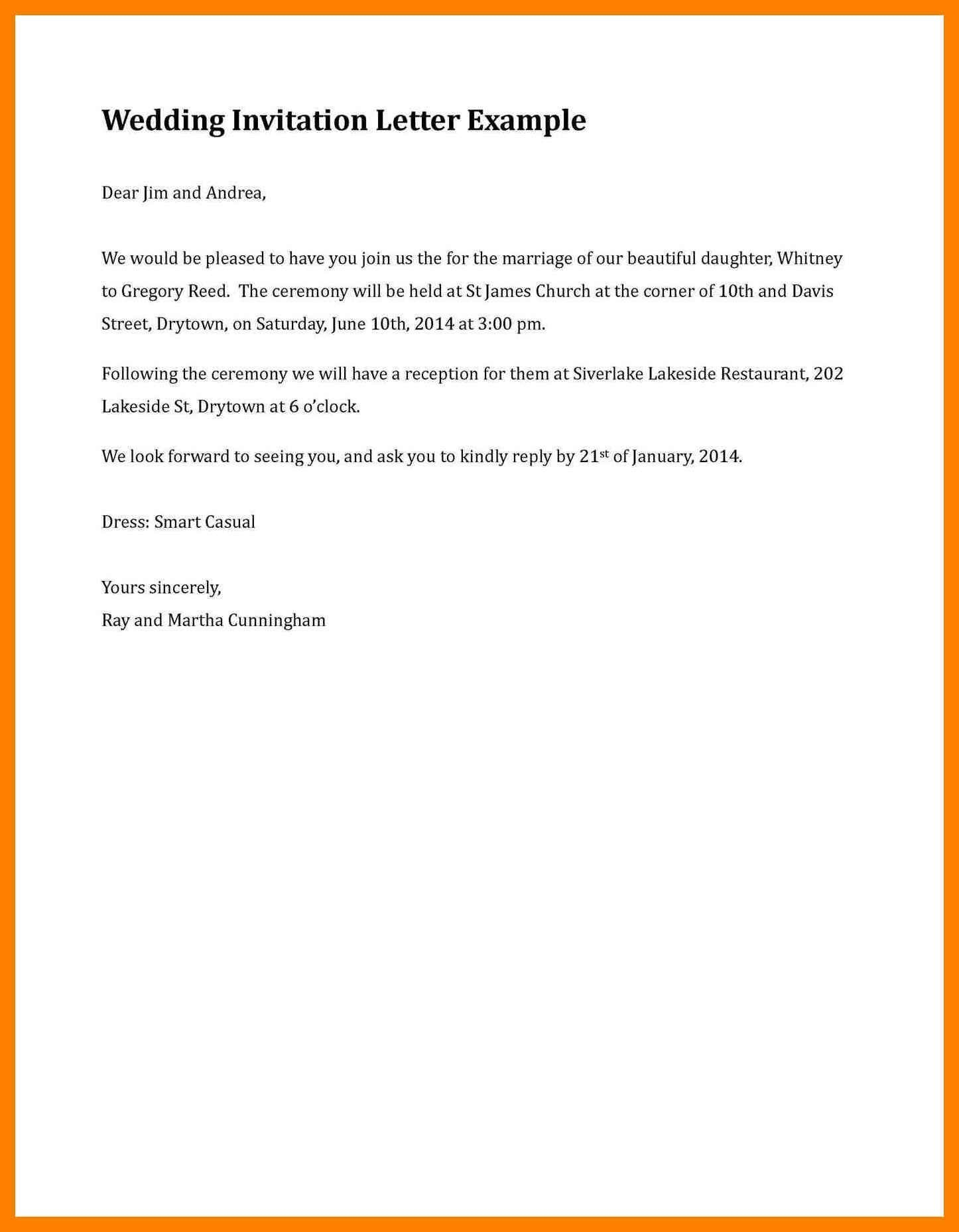 Vacation Request Letter Template - Leave Letter format for Naming Ceremony New format Request Letter to