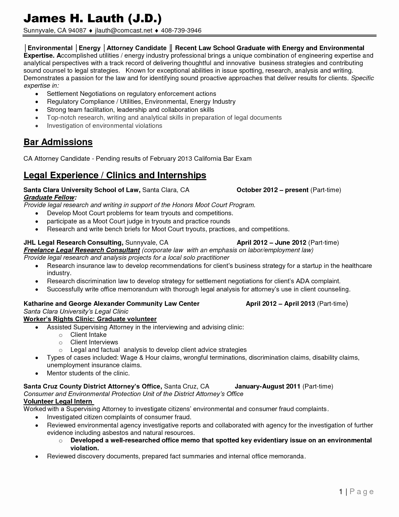 Law Firm Letter Template - Legal Cover Letter Template Beautiful Sample Legal Cover Letter