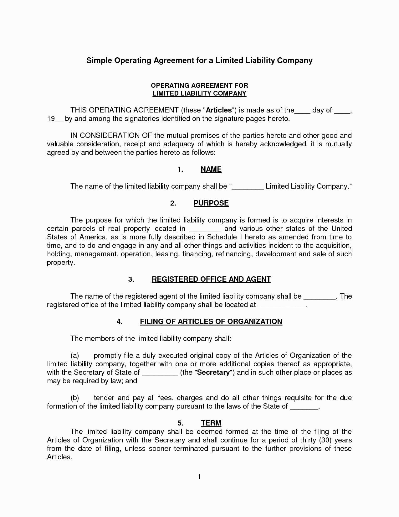Letter Of Agreement Template Free - Letter Agreement Template Awesome Free Resume 0d Letter Of