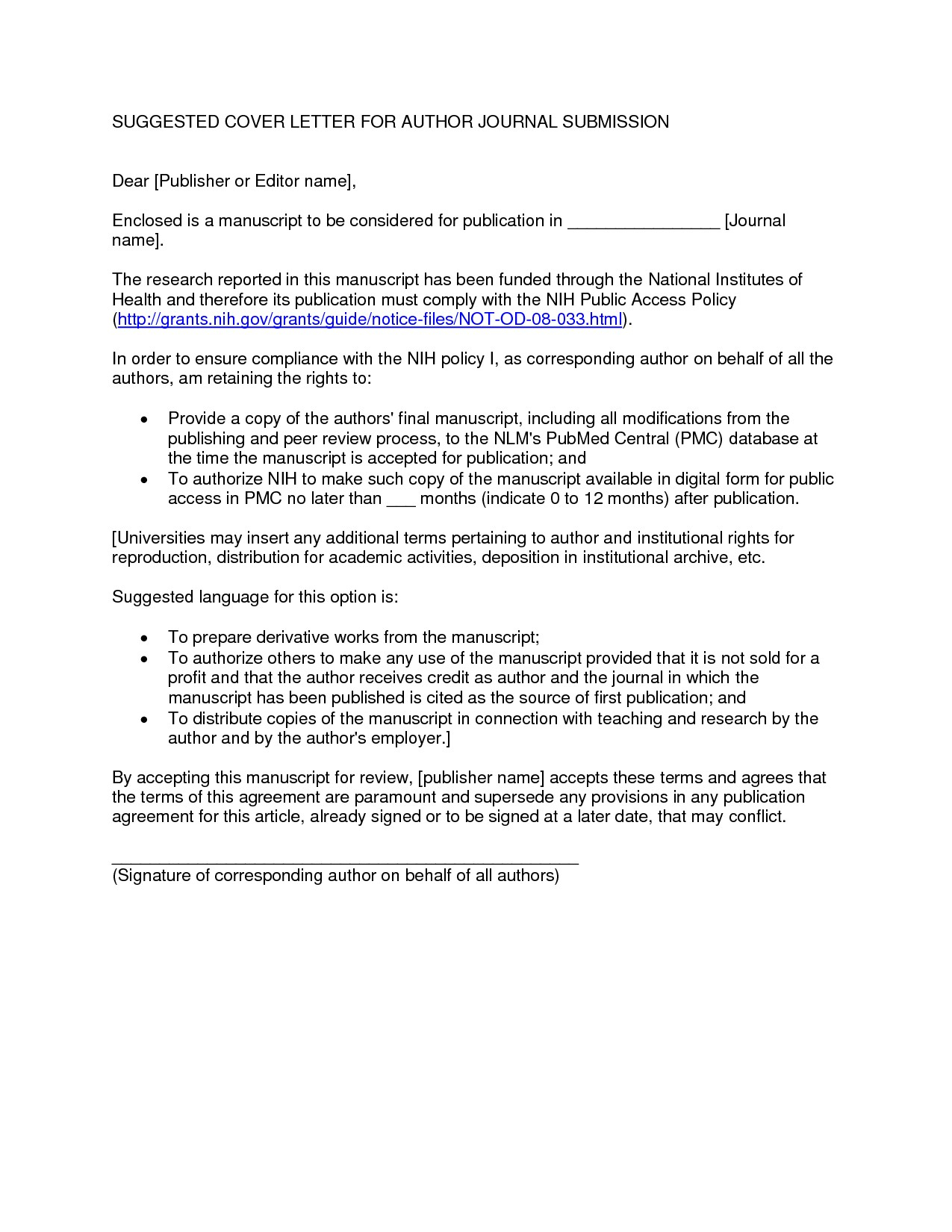 Pet Adoption Letter Template - Letter format with Thru