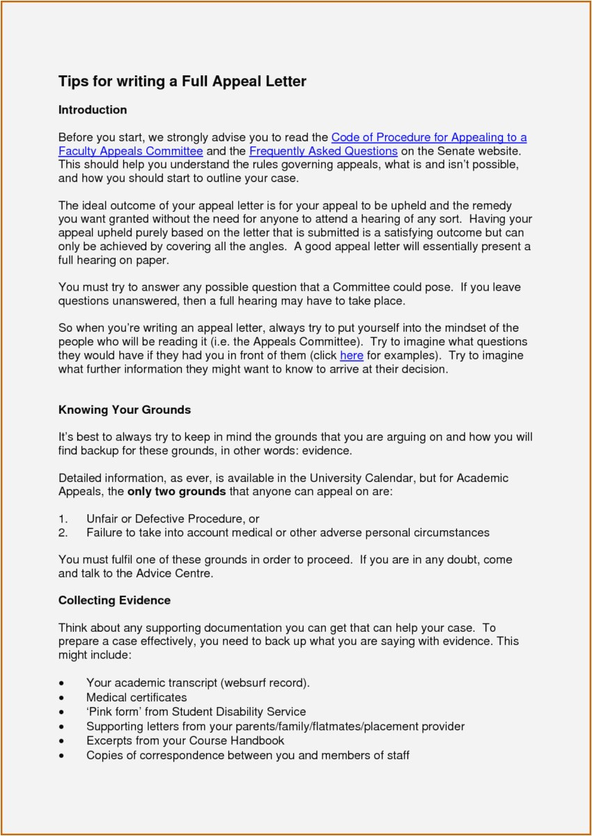 Probate Letter Template - Letter Of Probate Archives Latest Template Example