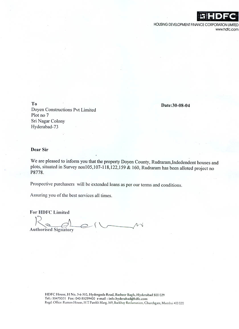 Proof Of Residency Letter Template - Letter Proof Residence