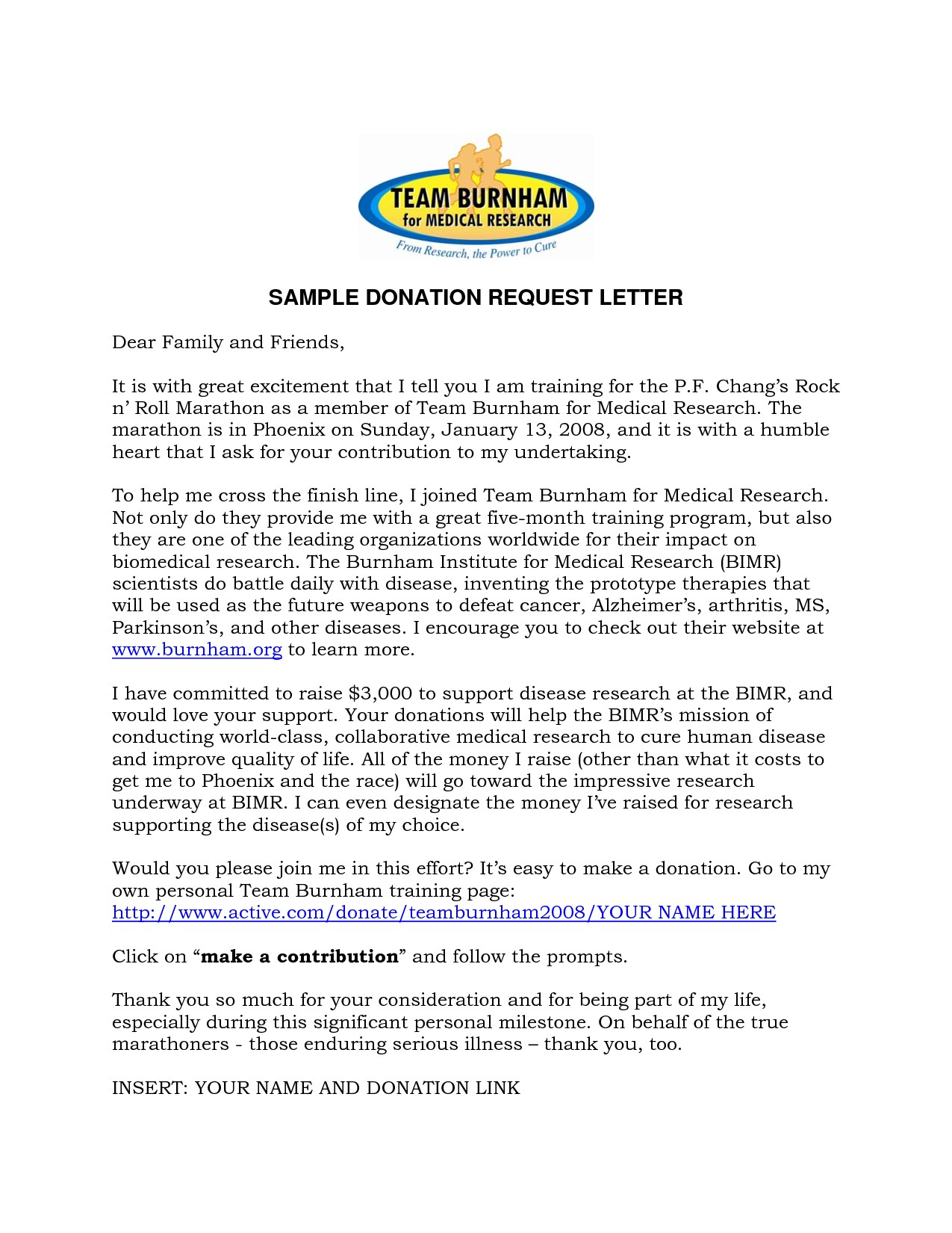 Food Donation Letter Template - Letter Sample Request for Donation Copy Donation Request Letter
