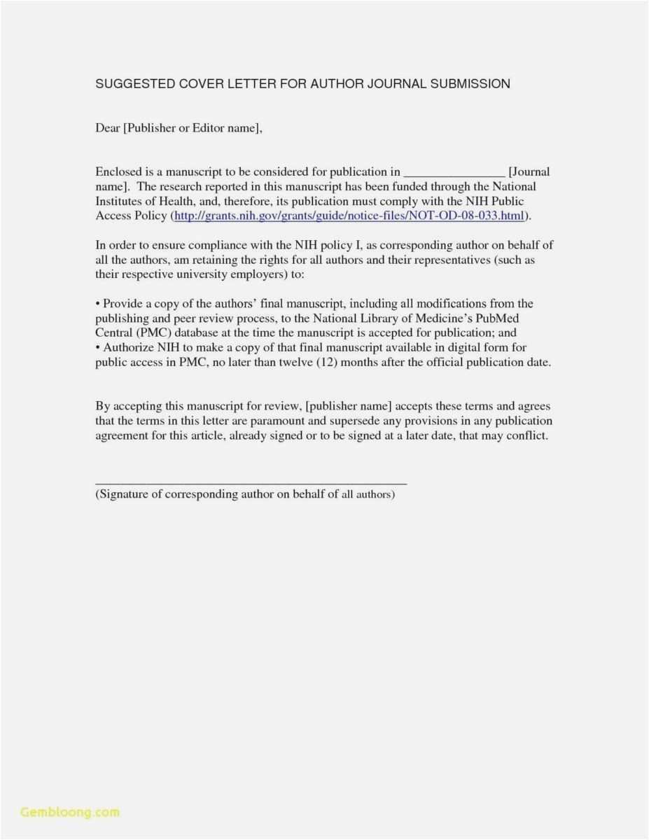 Free Letter Of Recommendation Template - Letters Re Mendation format Ideas 26 New Cover Letter for A