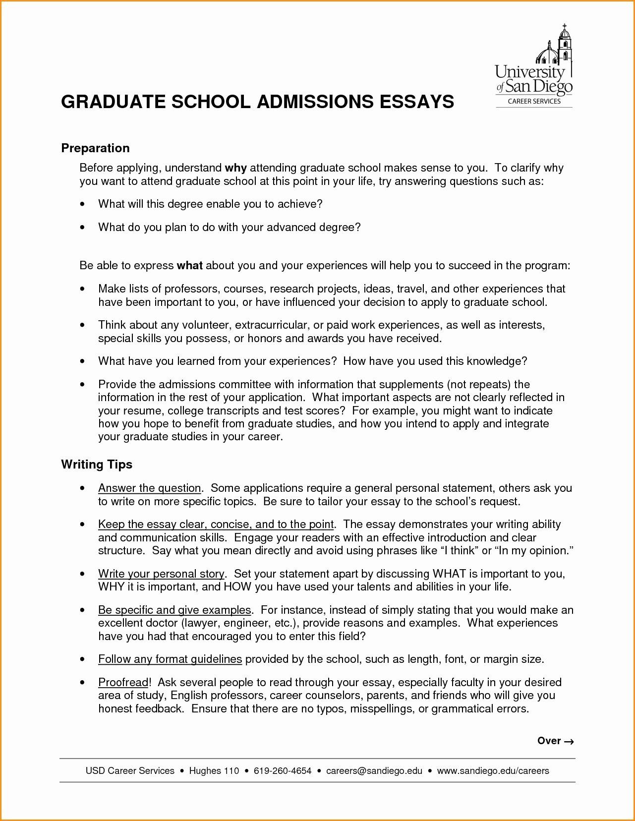 Resume Template for Letter Of Recommendation - Literarywondrous Grad School Re Mendation Letter Sample