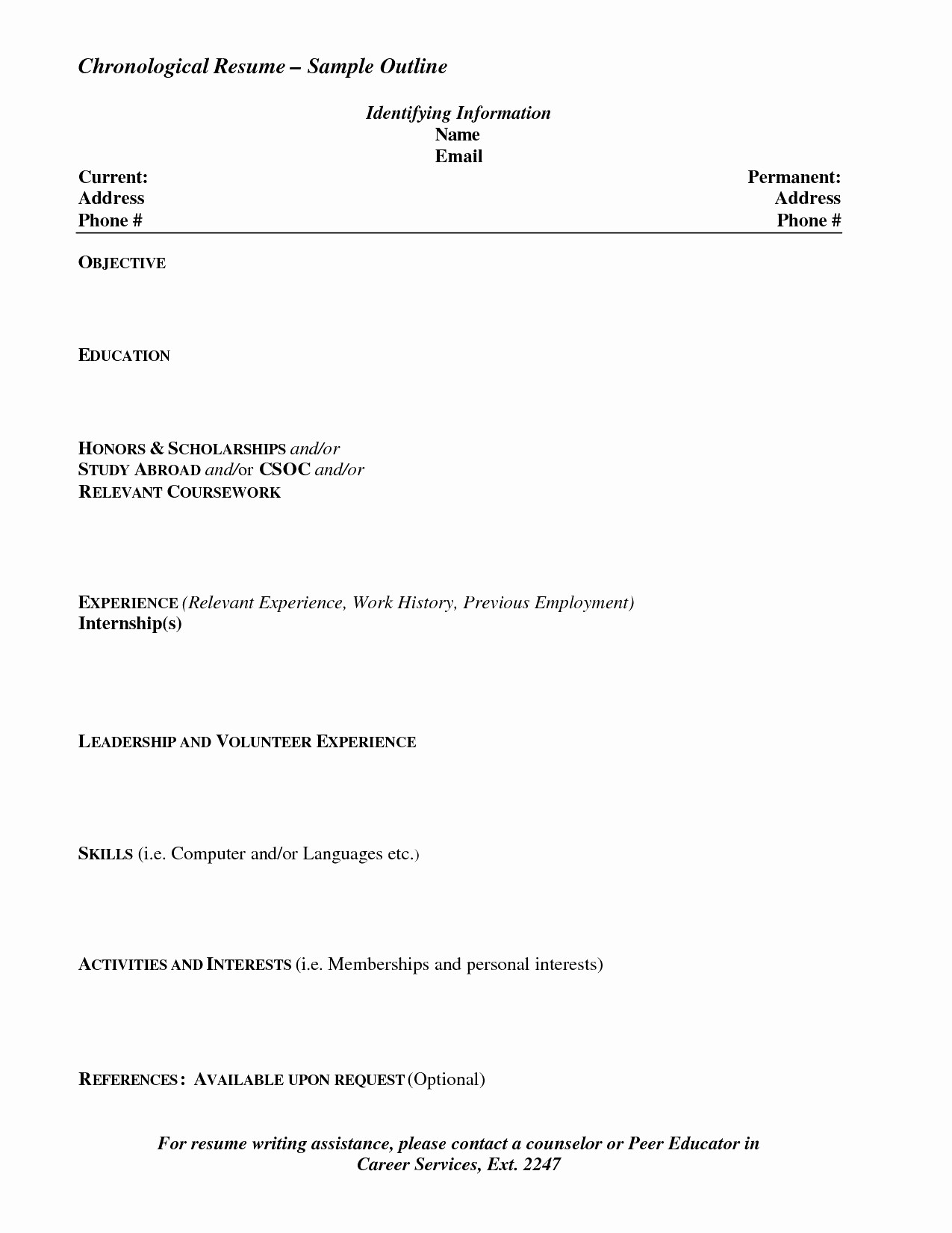 professional business letter format template example-How to Do A Cover Letter Inspirational formatted Resume 0d Professional Resume Templates 7-l