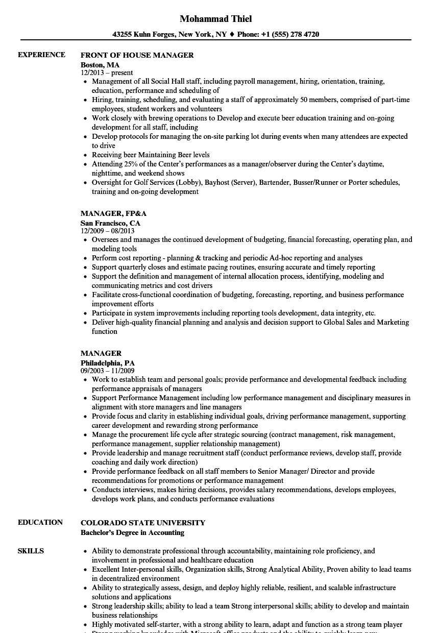 Aml Comfort Letter Template - Manager Resume Samples