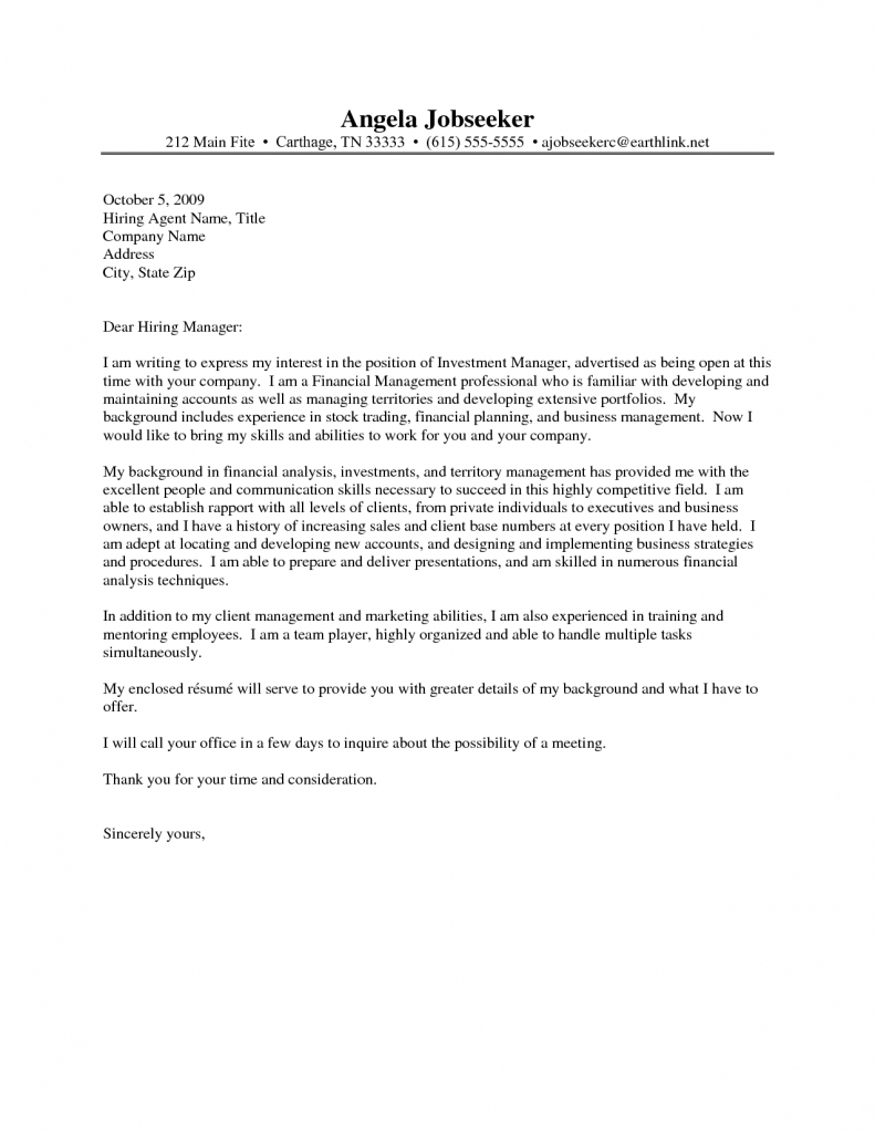 Estate Planning Letter Of Instruction Template - Medical assistant Cover Letter Samples Free