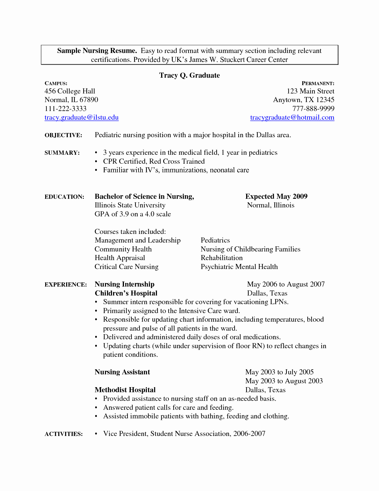 Resume Cover Letter Template for Medical assistant - Medical assistant Sample Resumes Roddyschrock