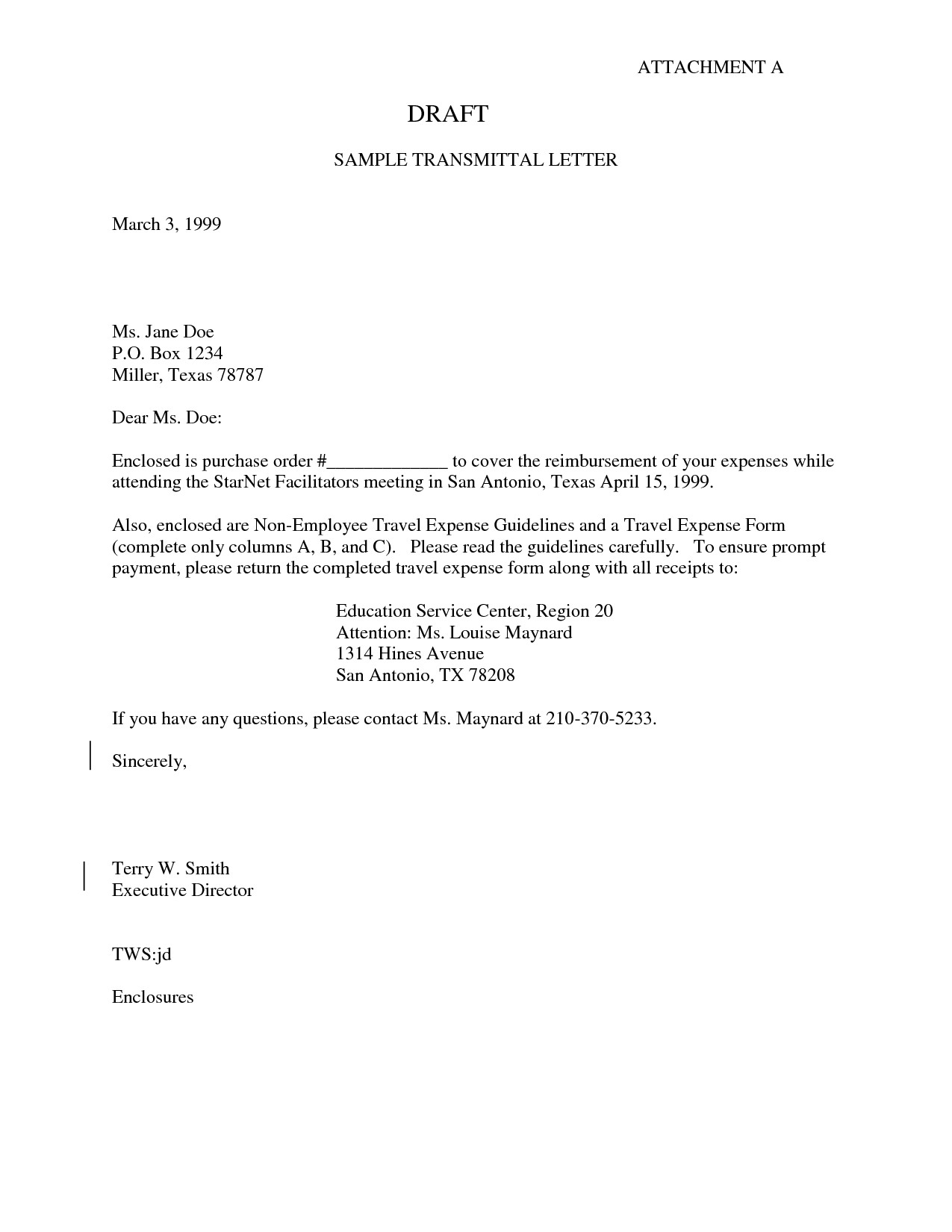 transmittal cover letter template mla format letter transmittal valid transmittal letter template