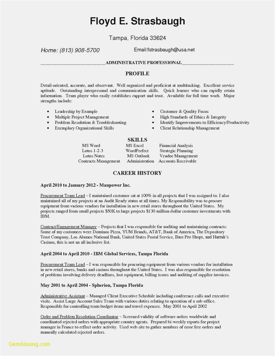 Illustrator Cover Letter Template - My Graphics Lab Simple Fresh Resume Cover Letter formatted Resume 0d