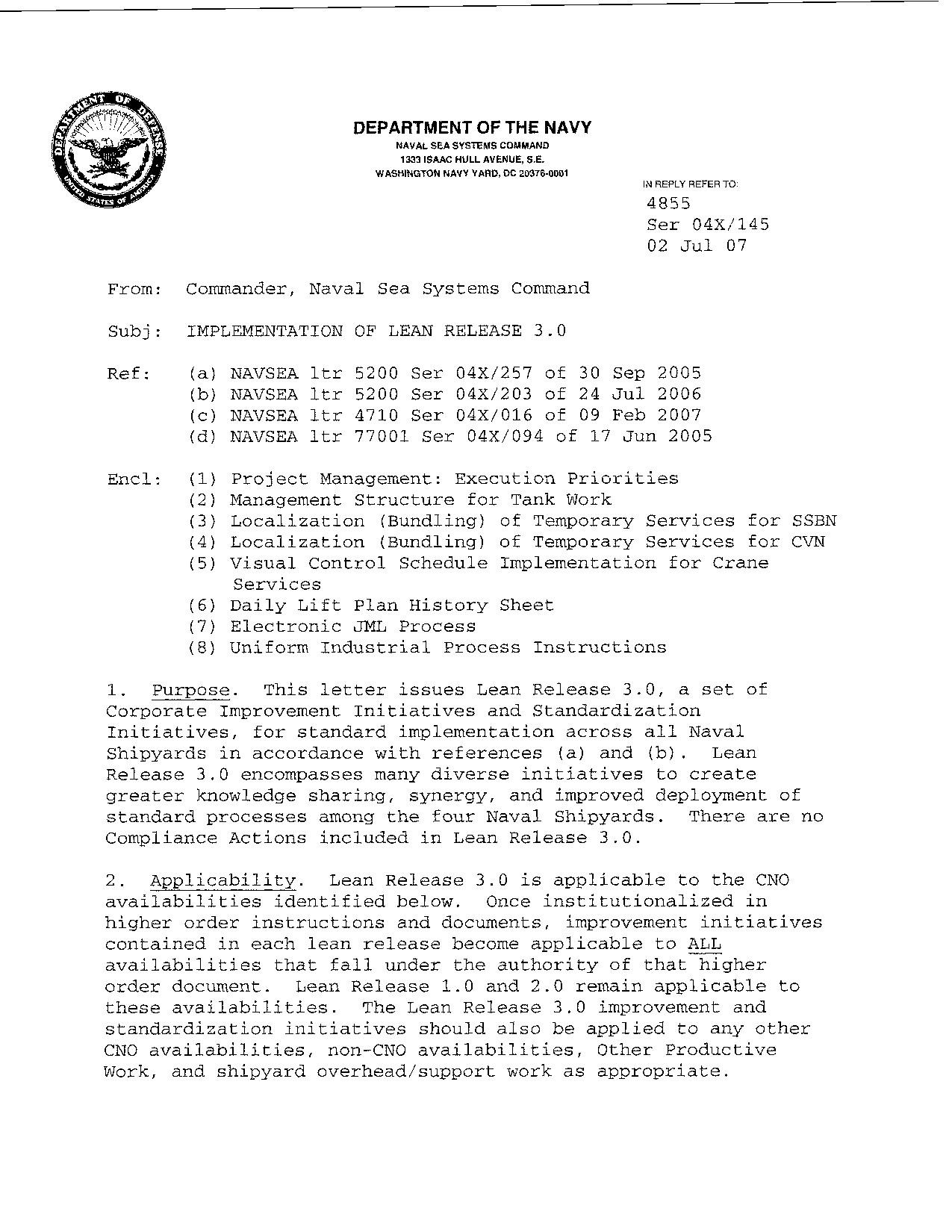 Naval Letter format Usmc Template - Naval Letter format Letterhead Copy 8 Best Navy Correspondence