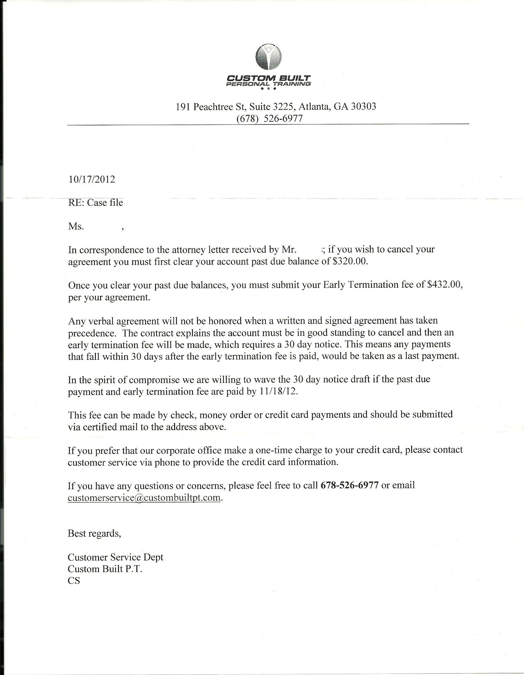 Stop Smoking Letter Template - Negative Response Of Seller to Claim Letter Saferbrowser Yahoo