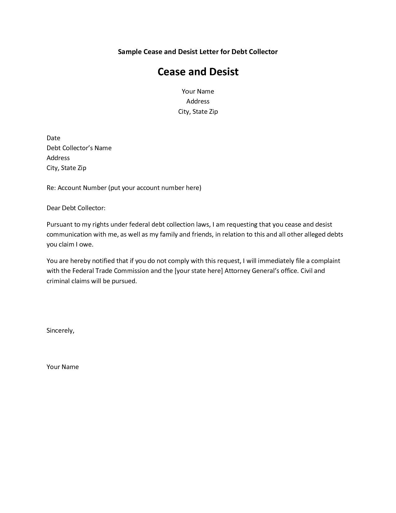 Credit Agency Dispute Letter Template - New Dispute Letter to Credit Bureau Template