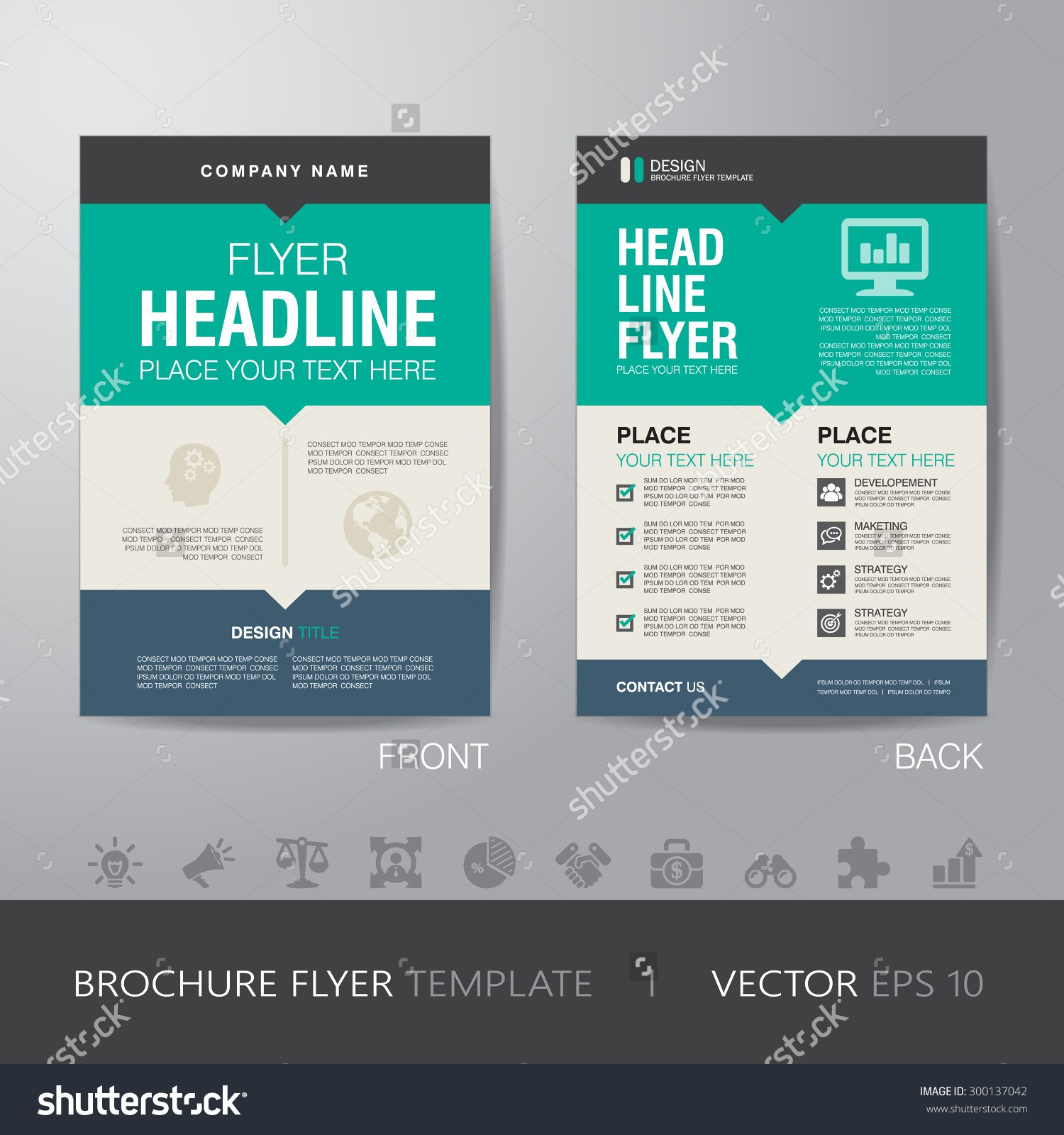 Tri Fold Letter Template - New Google Docs Tri Fold Brochure Template