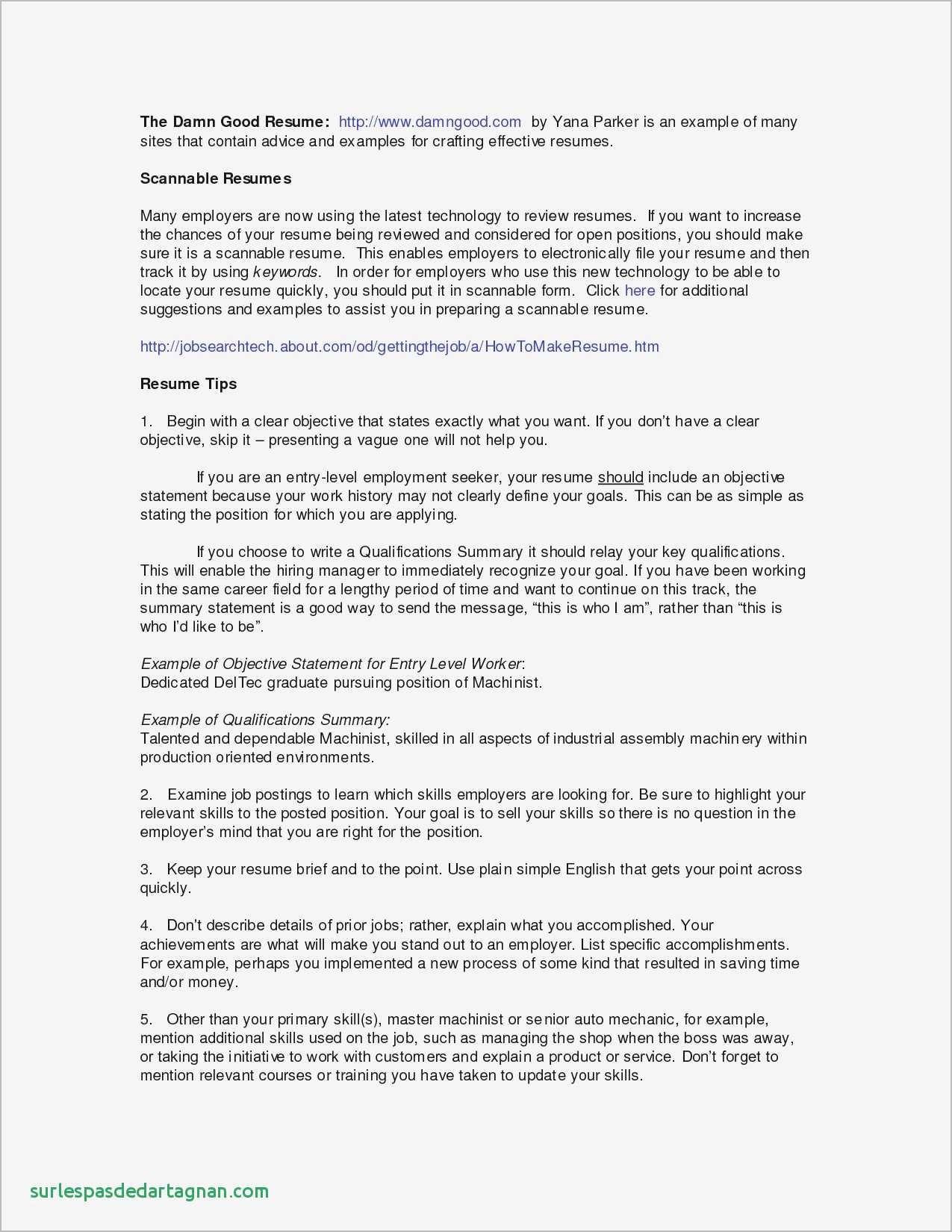 Complaint Letter Template - New Plaint Letter Template