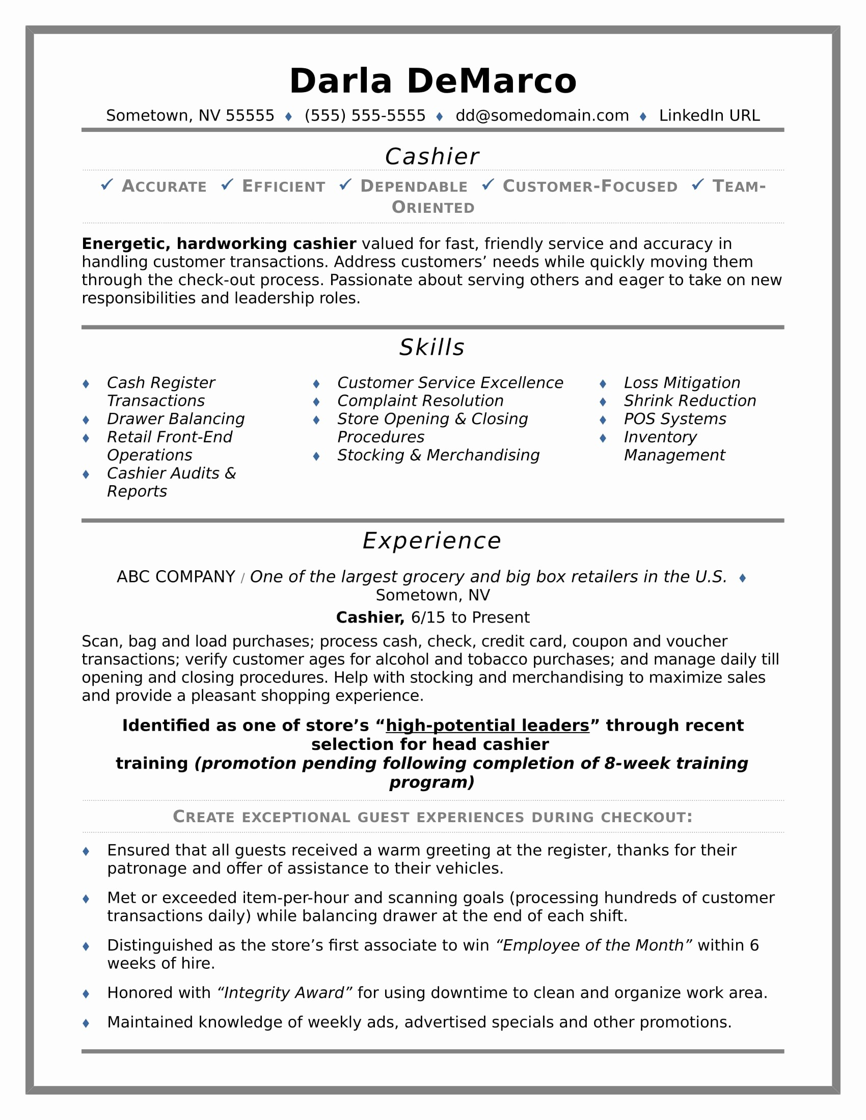 Christmas Letter Template Word Free - Nice Resume Template You Should Experience Examples High School