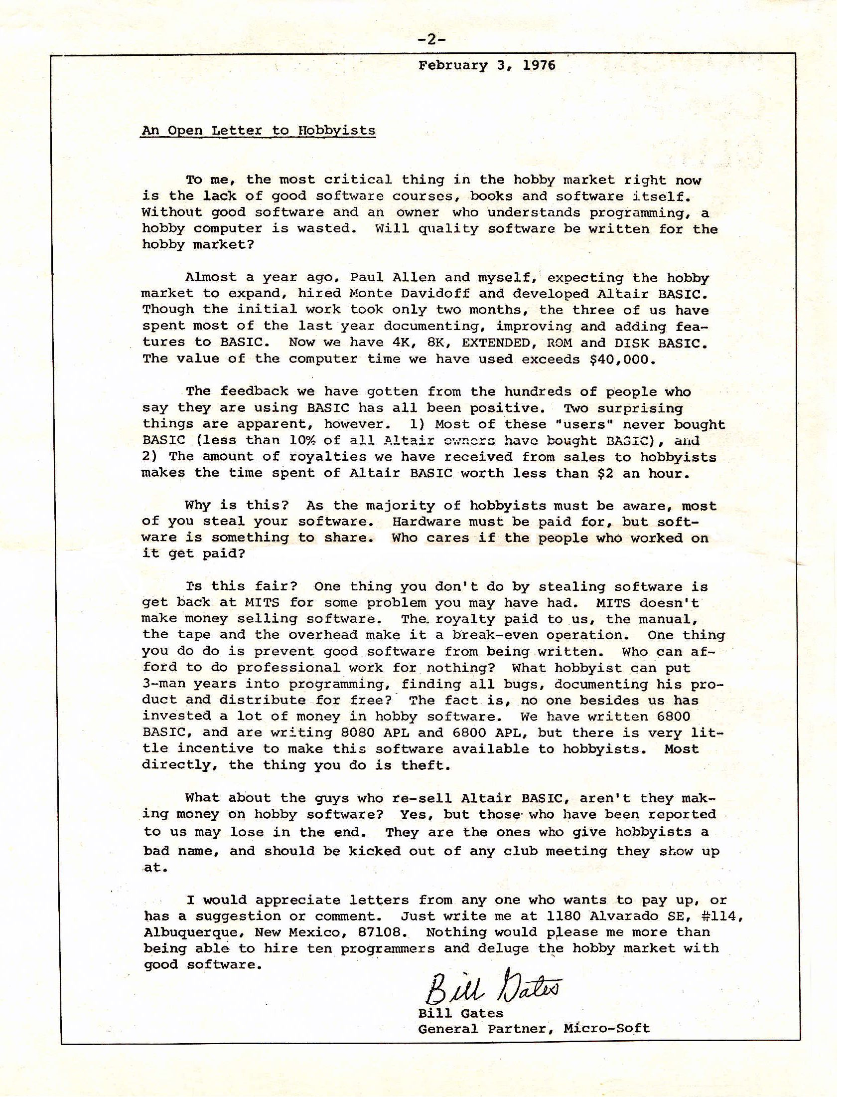 Free Holiday Letter Template - Open Letter the Free Encyclopedia