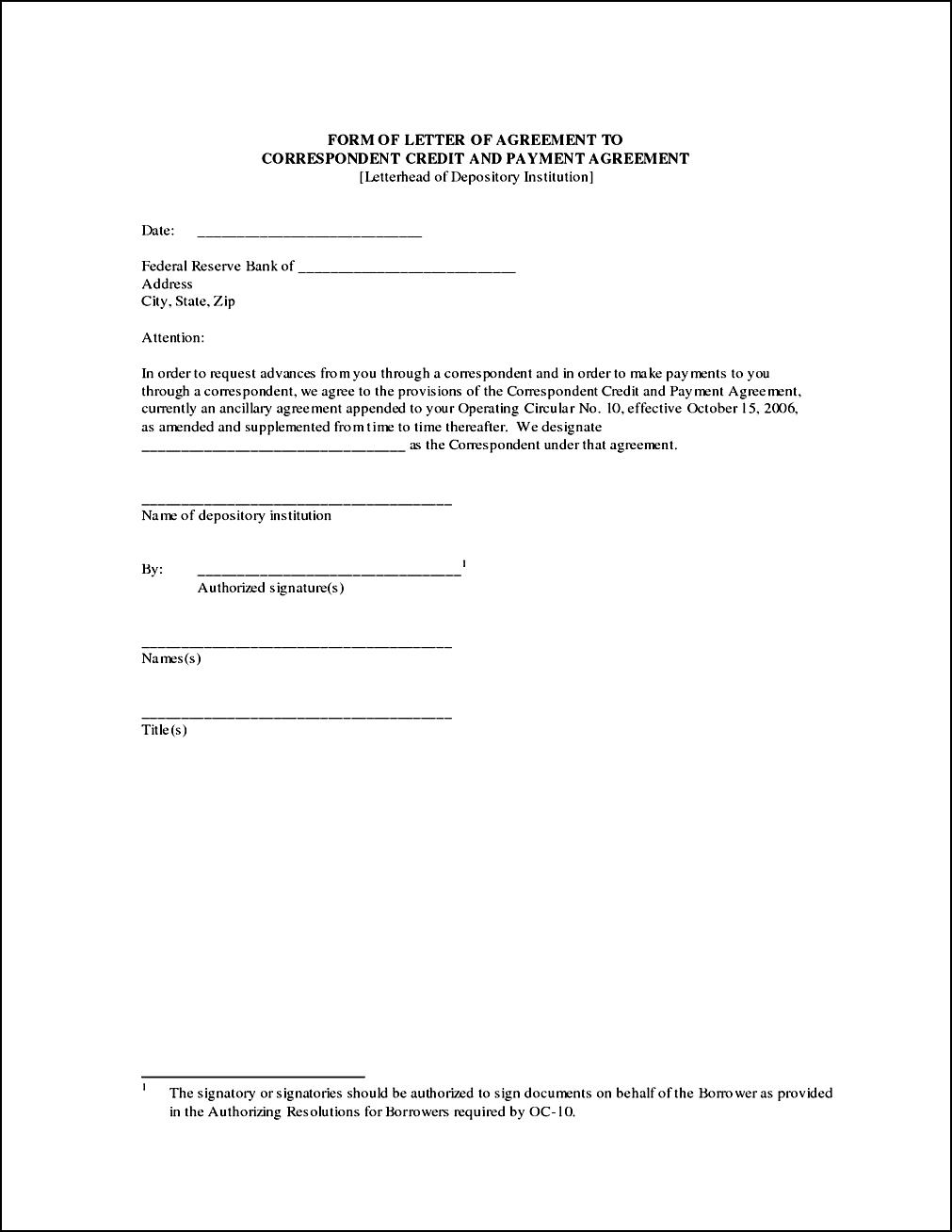 Personal Loan Repayment Letter Template Samples Letter Template