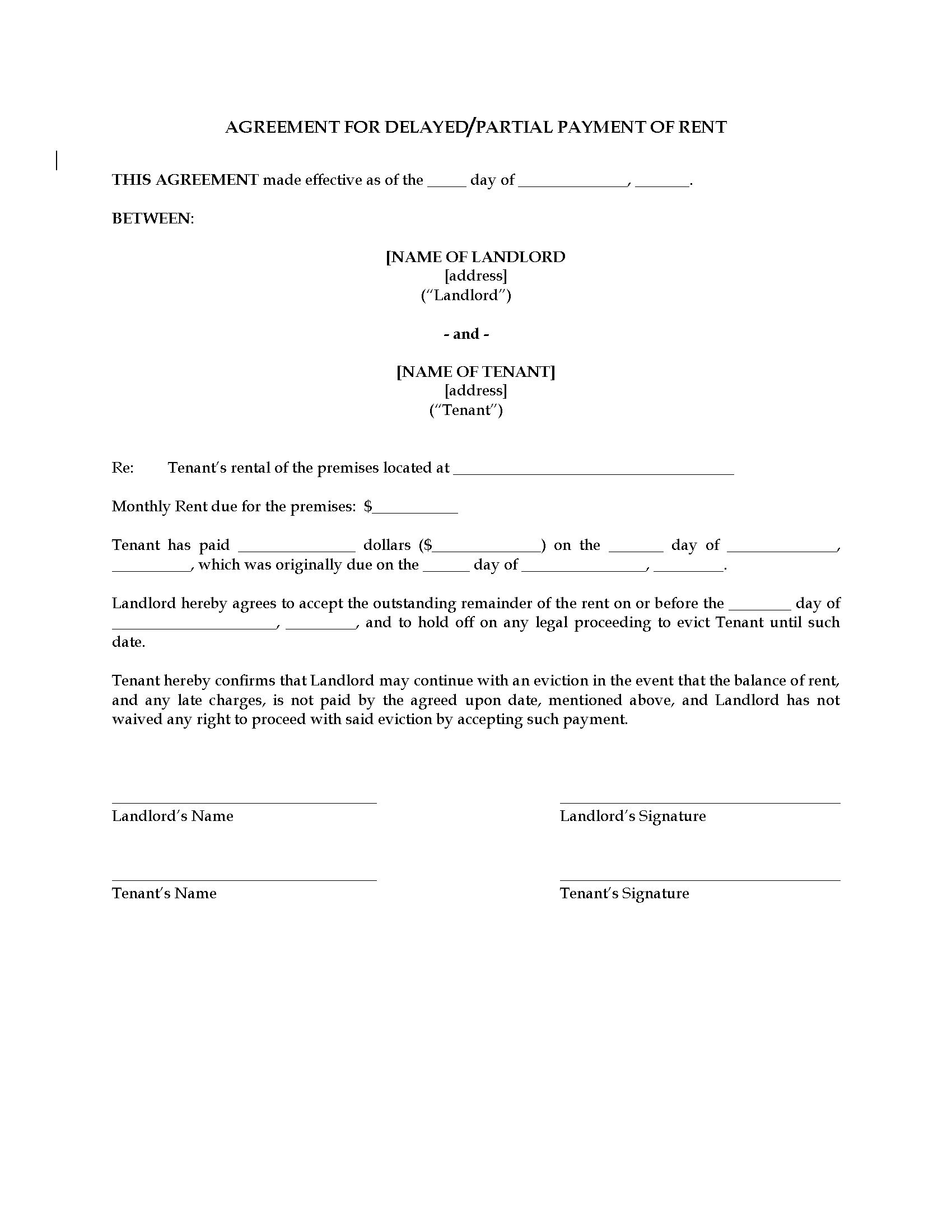 Payment Agreement Letter Template - Payment Contract Template Inspirational Free Purchase Agreement