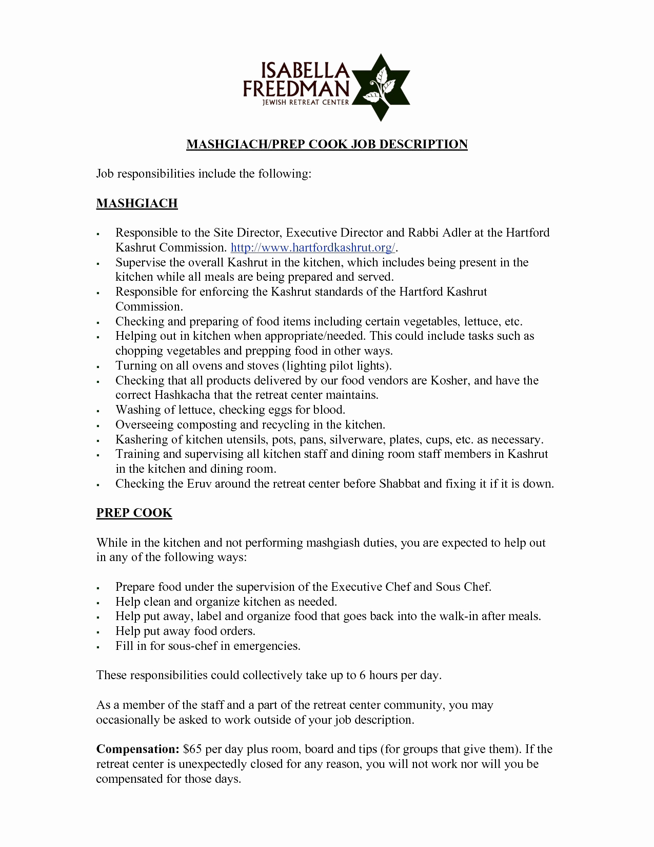 Receptionist Cover Letter Template Samples