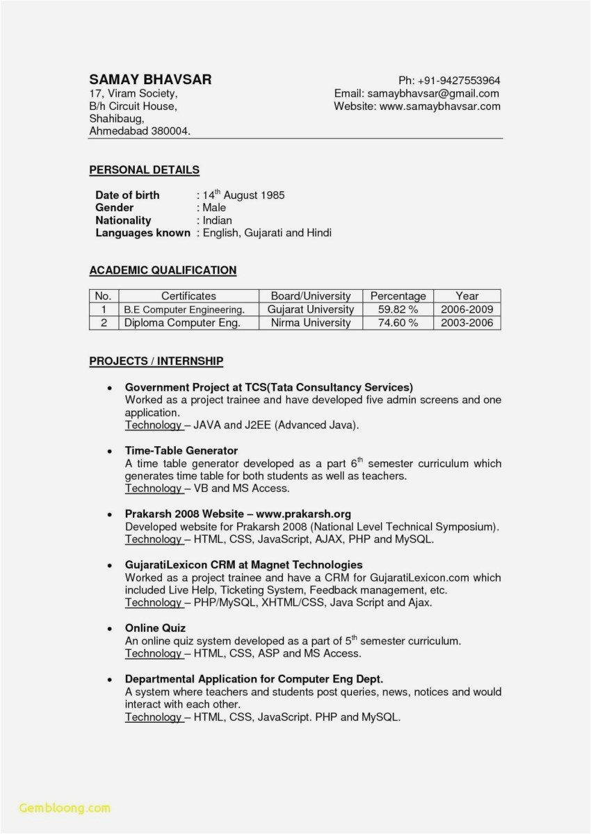 Hospital Letter Template - Pharmacy Technicians Letter Professional Pharmacy Tech Resume