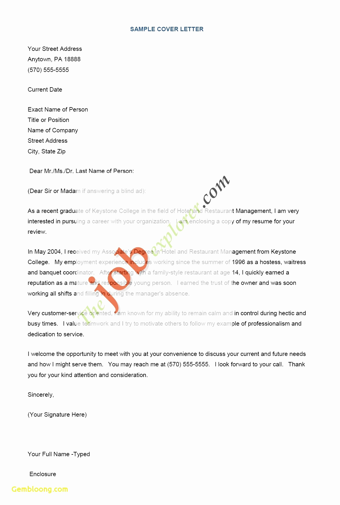 Physical therapist Cover Letter Template - Physical therapist Cover Letter Picture Elegant New How to Do Resume