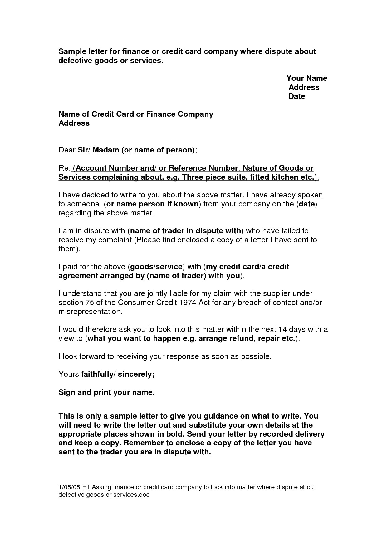 Neighbour Complaint Letter Template - Plaint Letter Template Word Best Template Business Cover