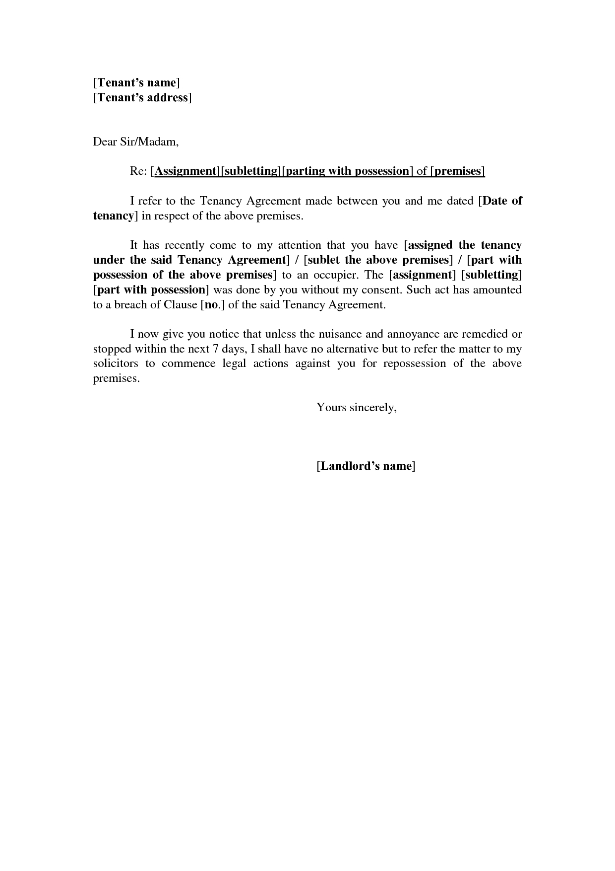 Landlord Reference Letter Template - Postpic 2013 04 Tenant Reference
